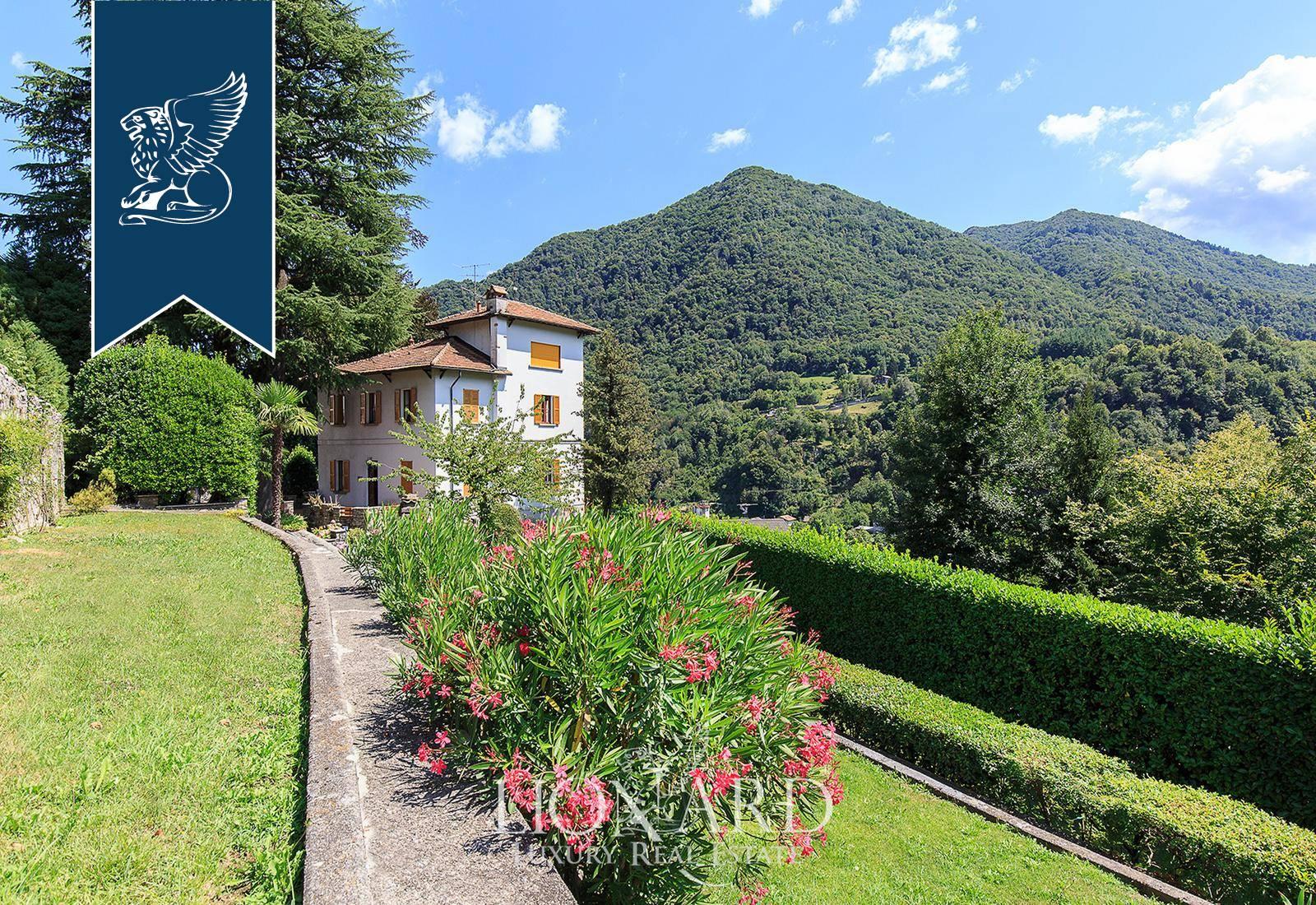 Villa in Vendita a Dizzasco: 0 locali, 550 mq - Foto 6