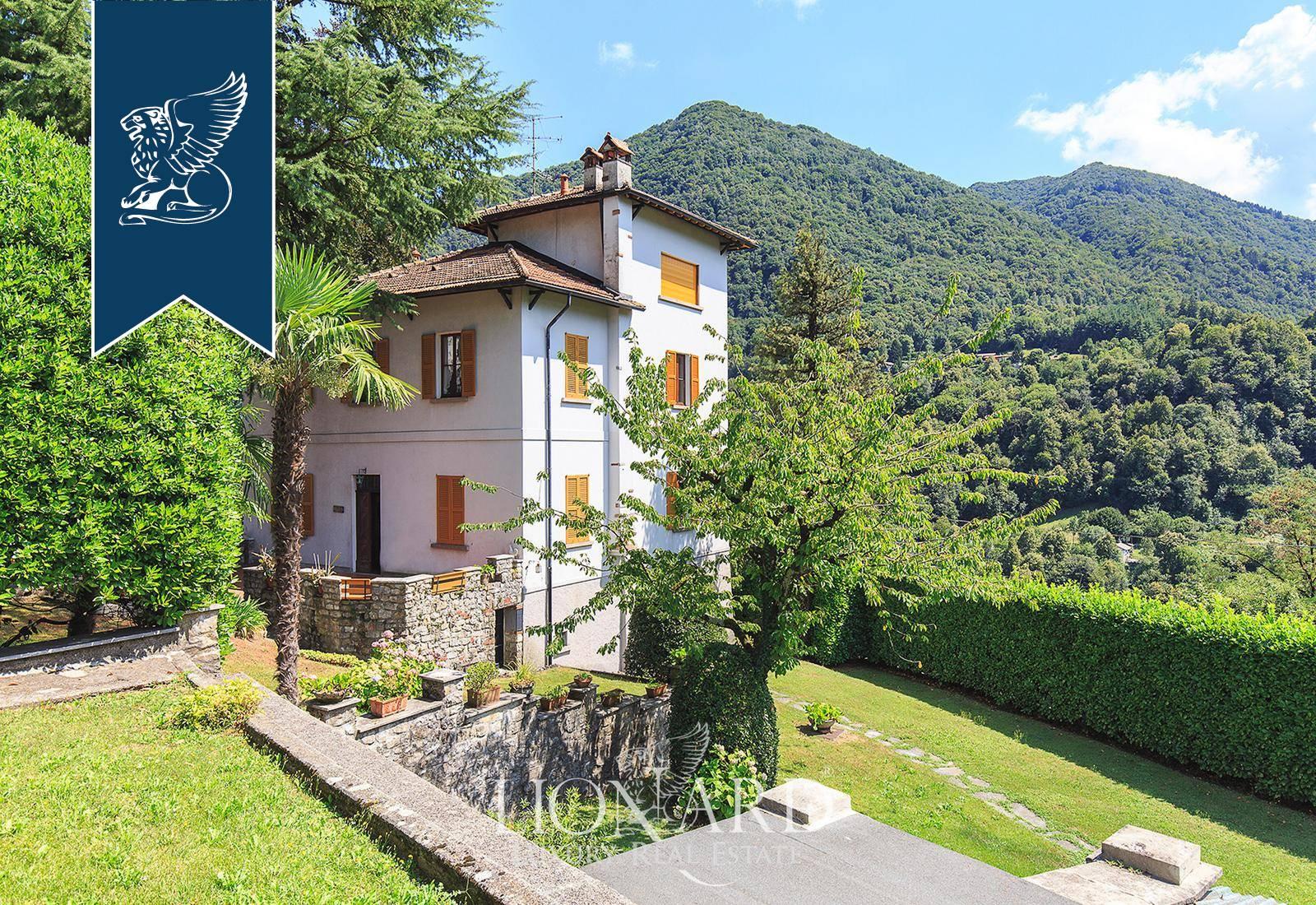 Villa in Vendita a Dizzasco: 0 locali, 550 mq - Foto 2