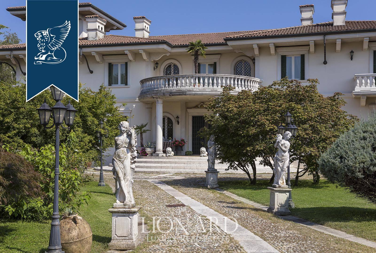 Villa in Vendita a Castrezzato: 0 locali, 1700 mq - Foto 5