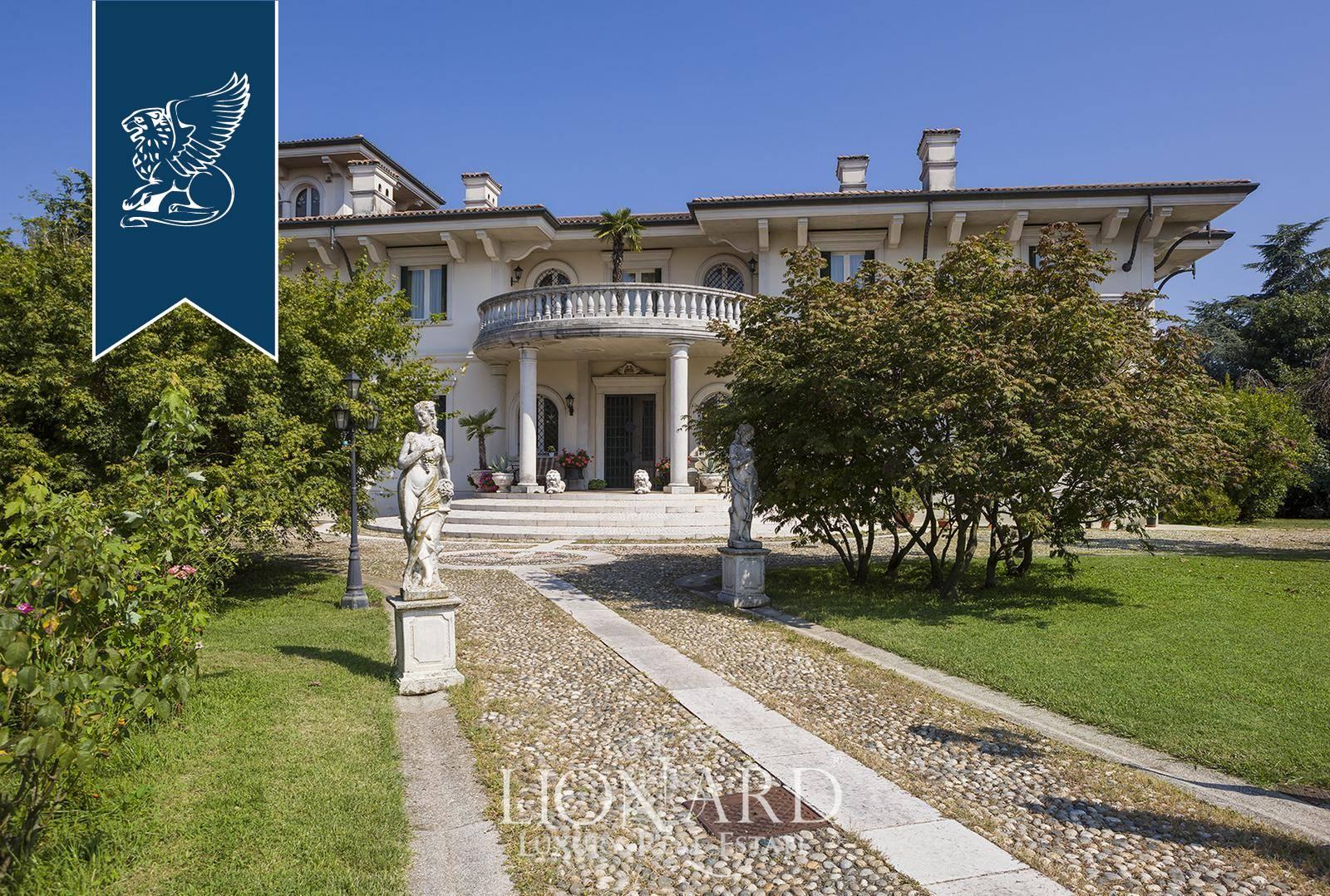Villa in Vendita a Castrezzato: 0 locali, 1700 mq - Foto 4
