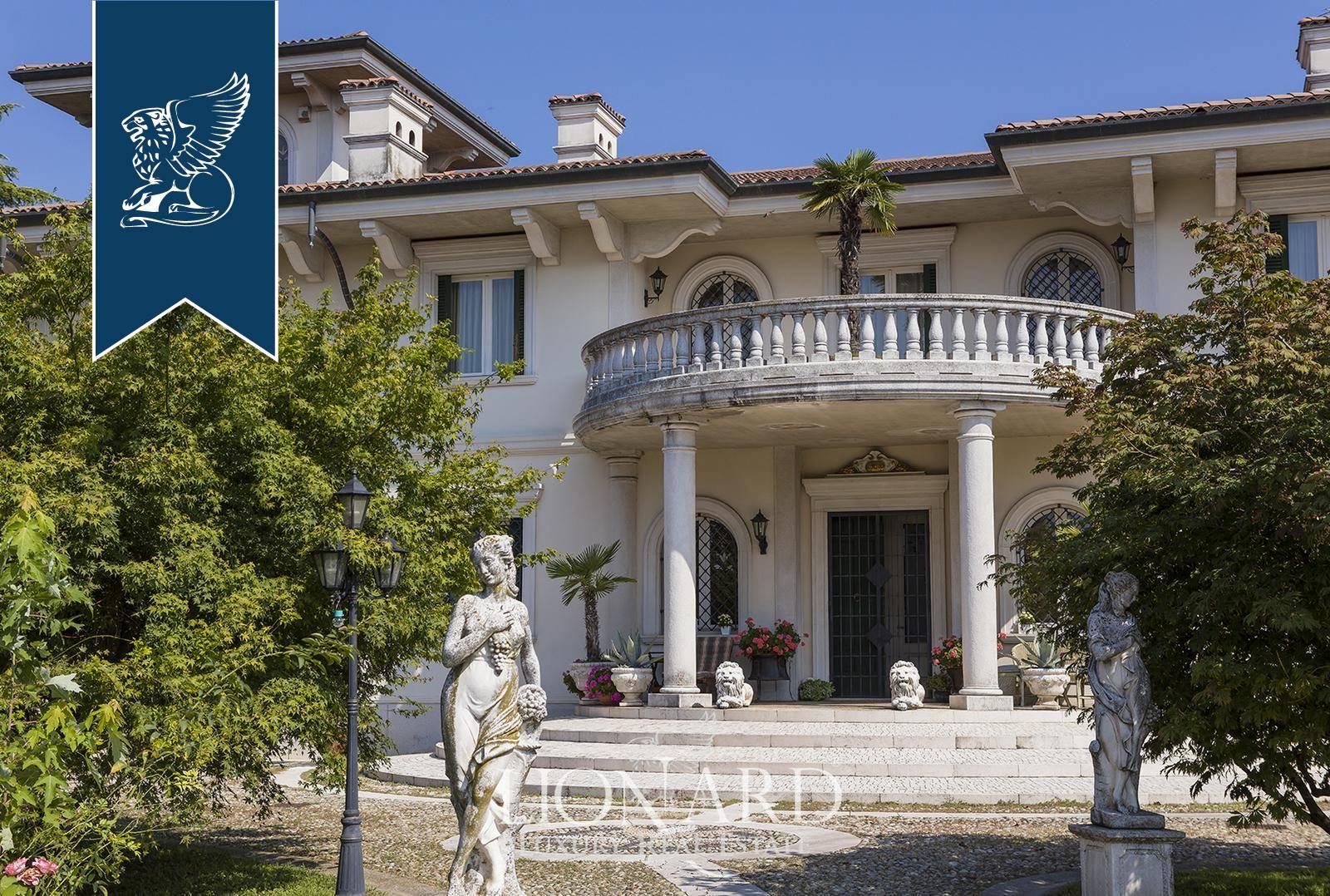 Villa in Vendita a Castrezzato: 0 locali, 1700 mq - Foto 6