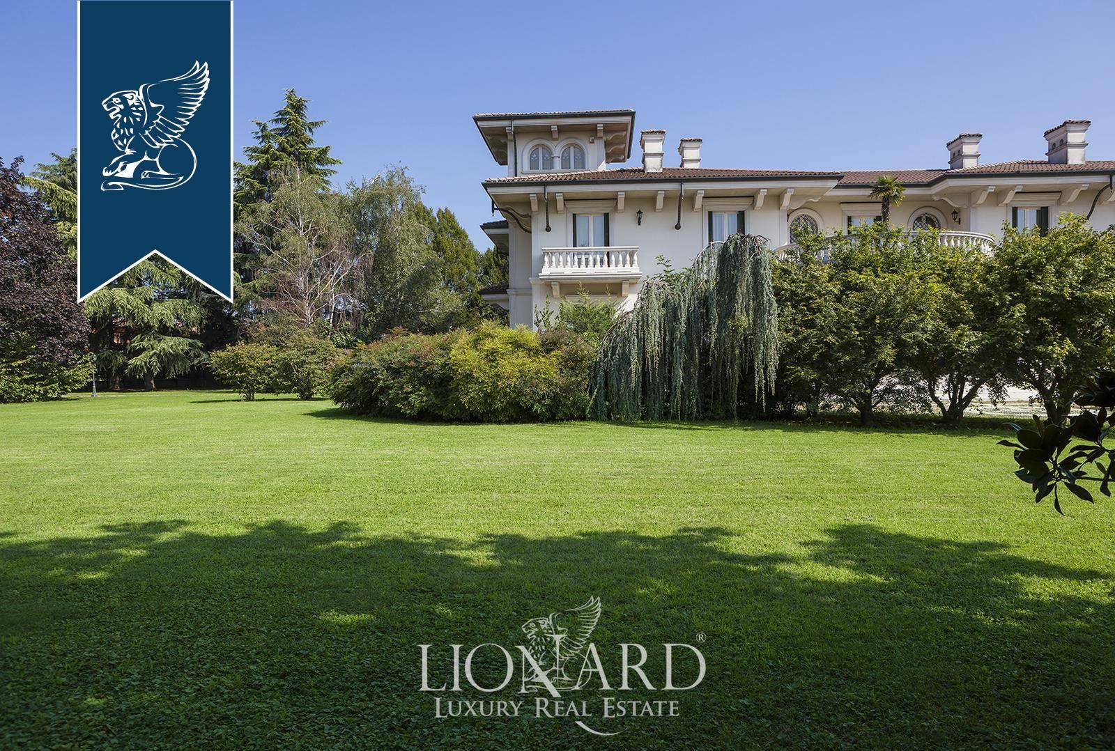 Villa in Vendita a Castrezzato: 0 locali, 1700 mq - Foto 7