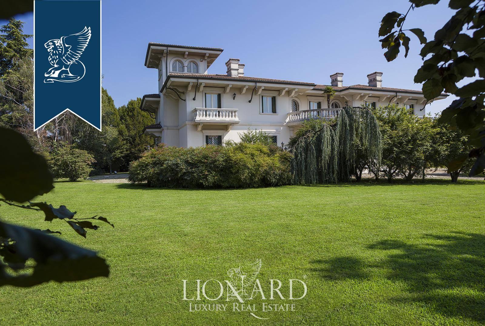 Villa in Vendita a Castrezzato: 0 locali, 1700 mq - Foto 8