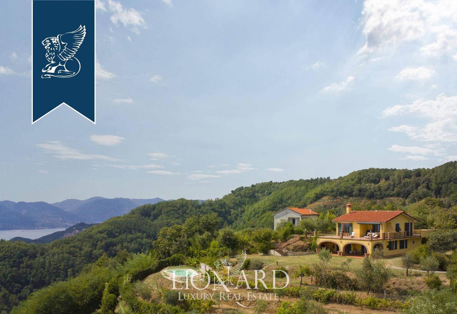 Villa in Vendita a Arcola: 0 locali, 230 mq - Foto 2