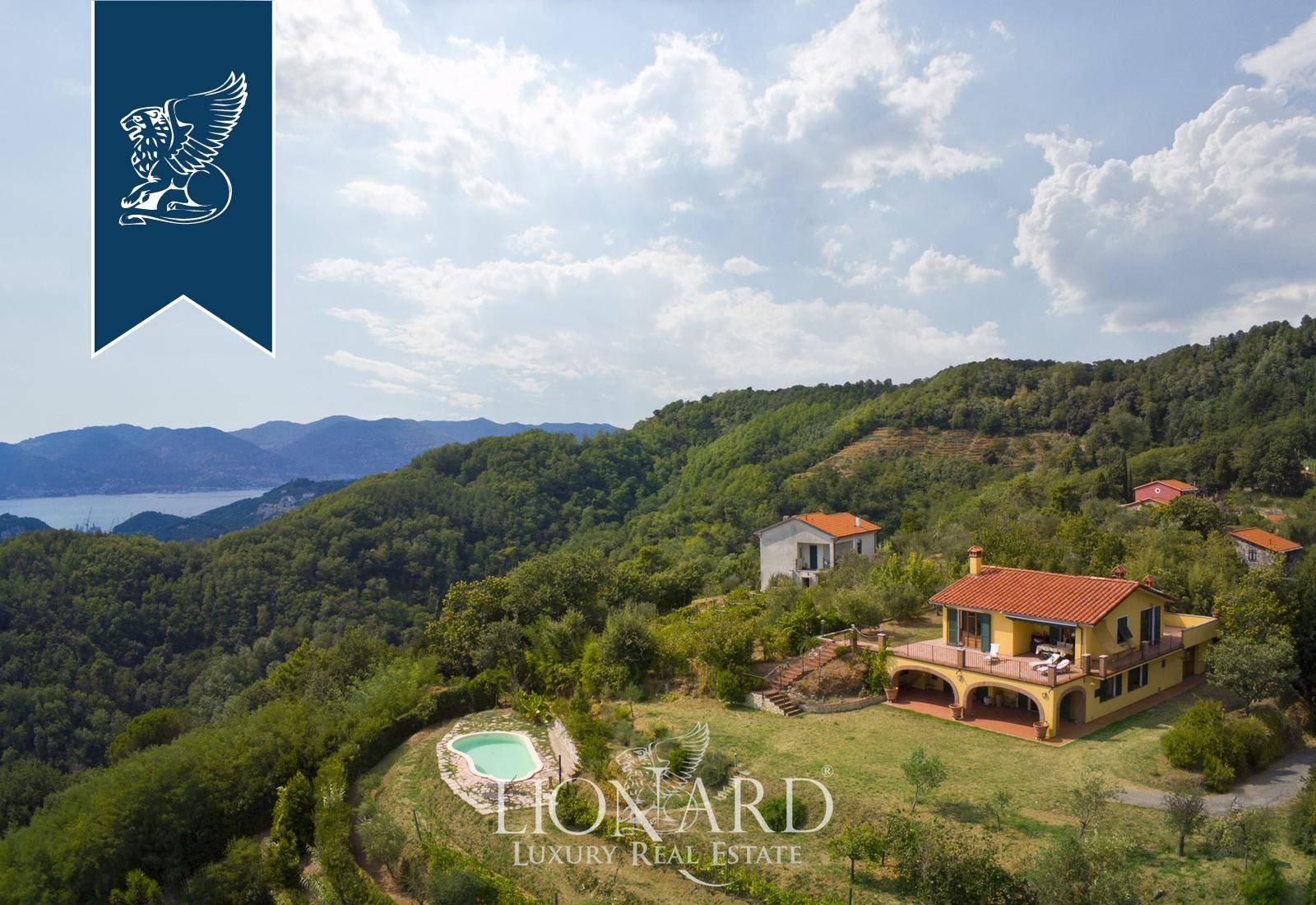 Villa in Vendita a Arcola: 0 locali, 230 mq - Foto 3
