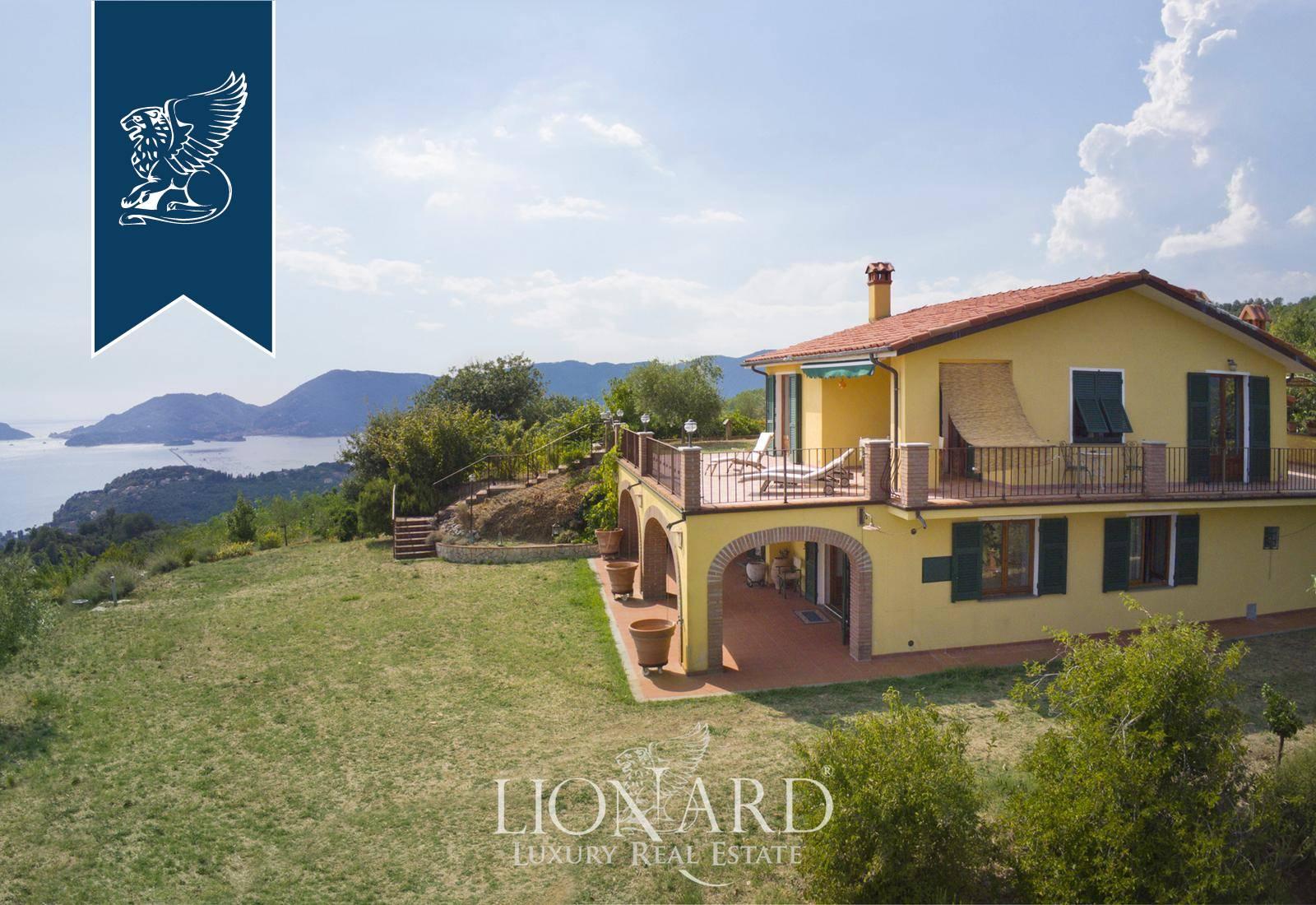 Villa in Vendita a Arcola: 0 locali, 230 mq - Foto 9