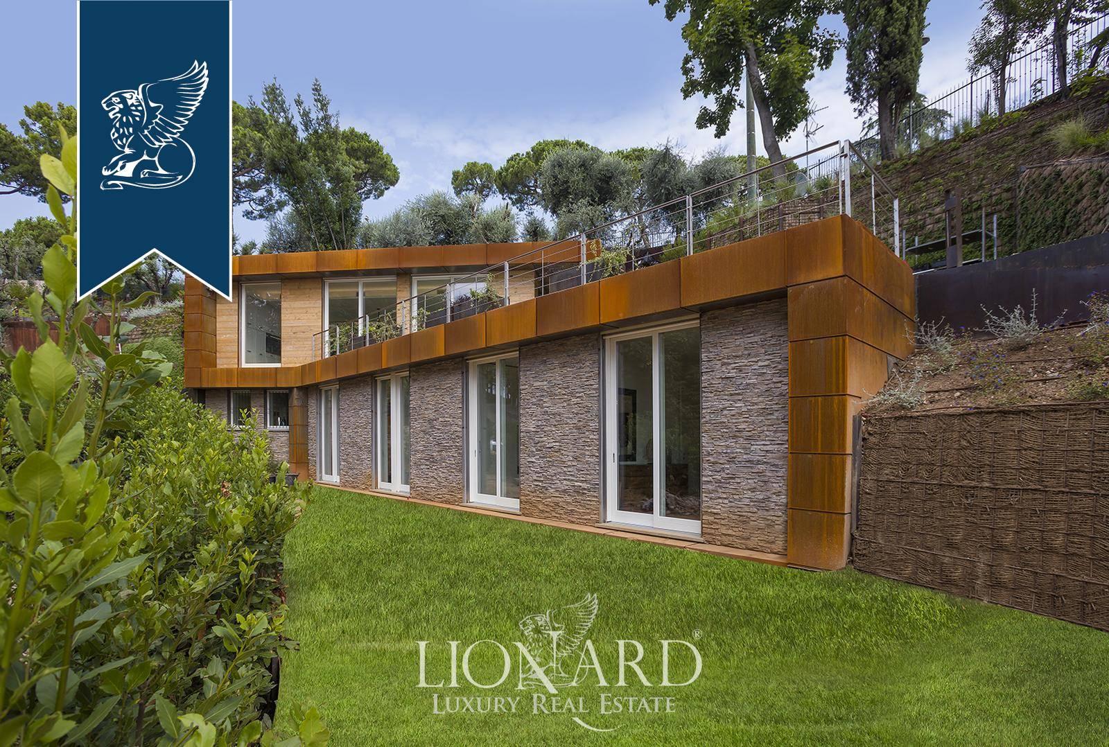 Villa in Vendita a Padenghe Sul Garda: 0 locali, 400 mq - Foto 1