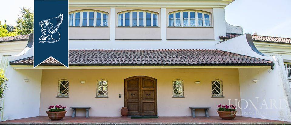 Villa in Vendita a Lucca: 0 locali, 700 mq - Foto 6