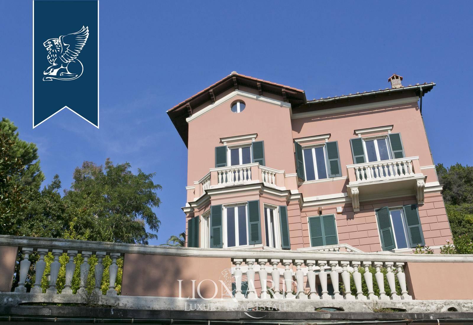 Villa in Vendita a Rapallo: 0 locali, 400 mq - Foto 7