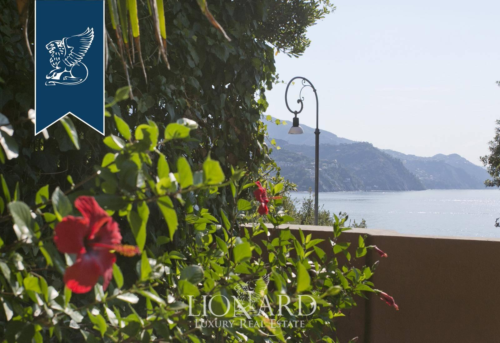 Villa in Vendita a Rapallo: 0 locali, 400 mq - Foto 9