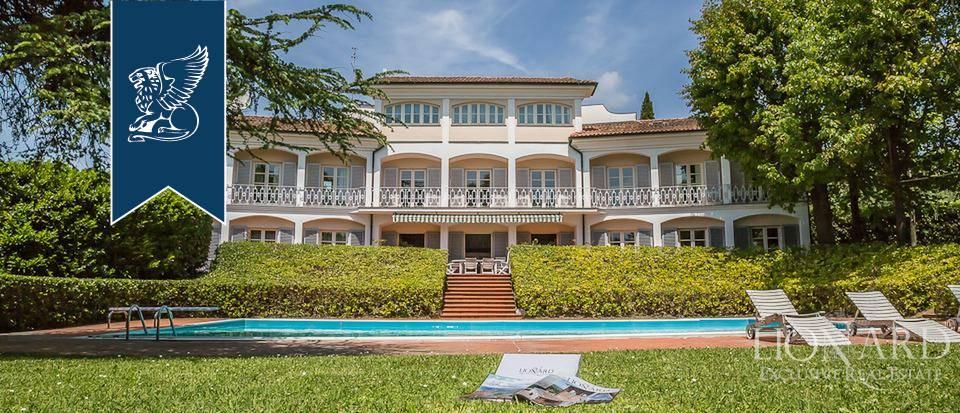 Villa in Vendita a Lucca: 0 locali, 700 mq - Foto 4