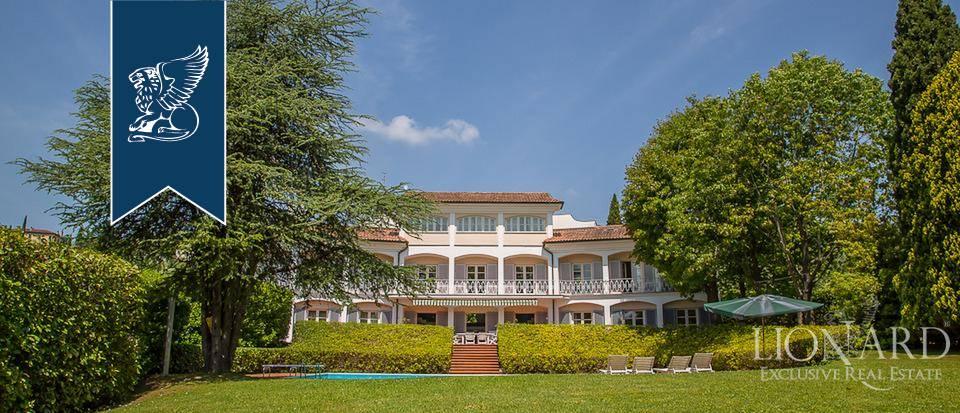 Villa in Vendita a Lucca: 0 locali, 700 mq - Foto 2