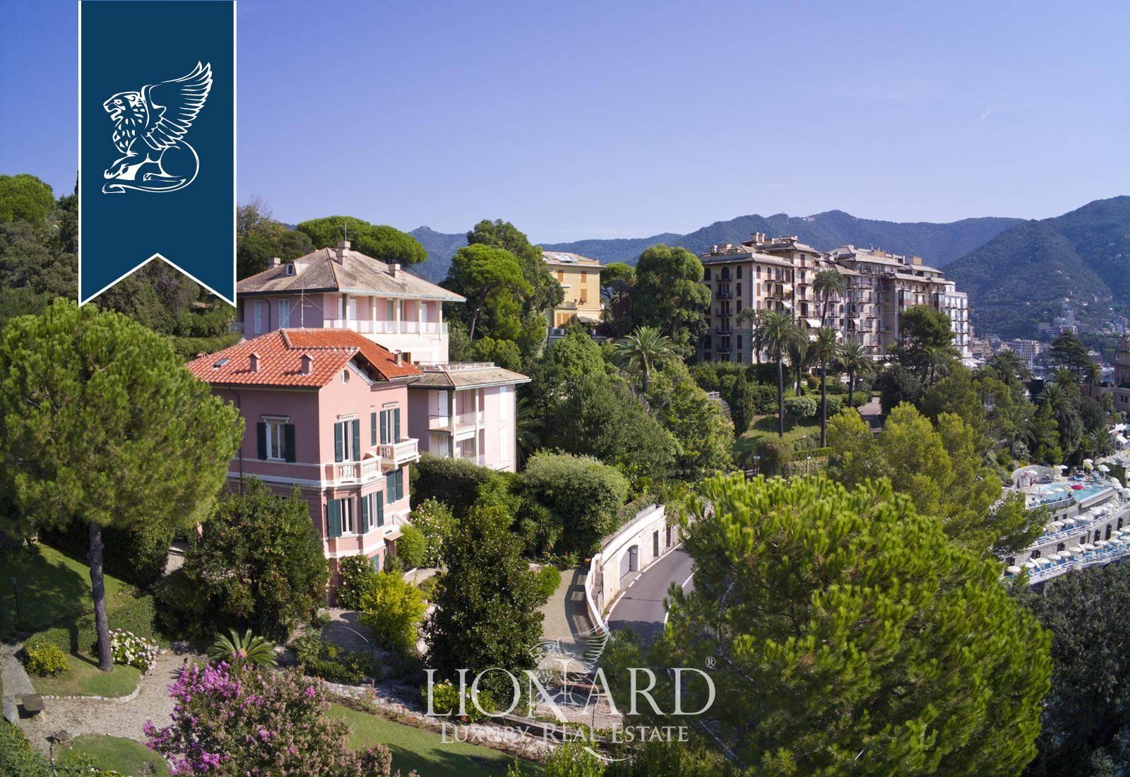 Villa in Vendita a Rapallo: 0 locali, 400 mq - Foto 3