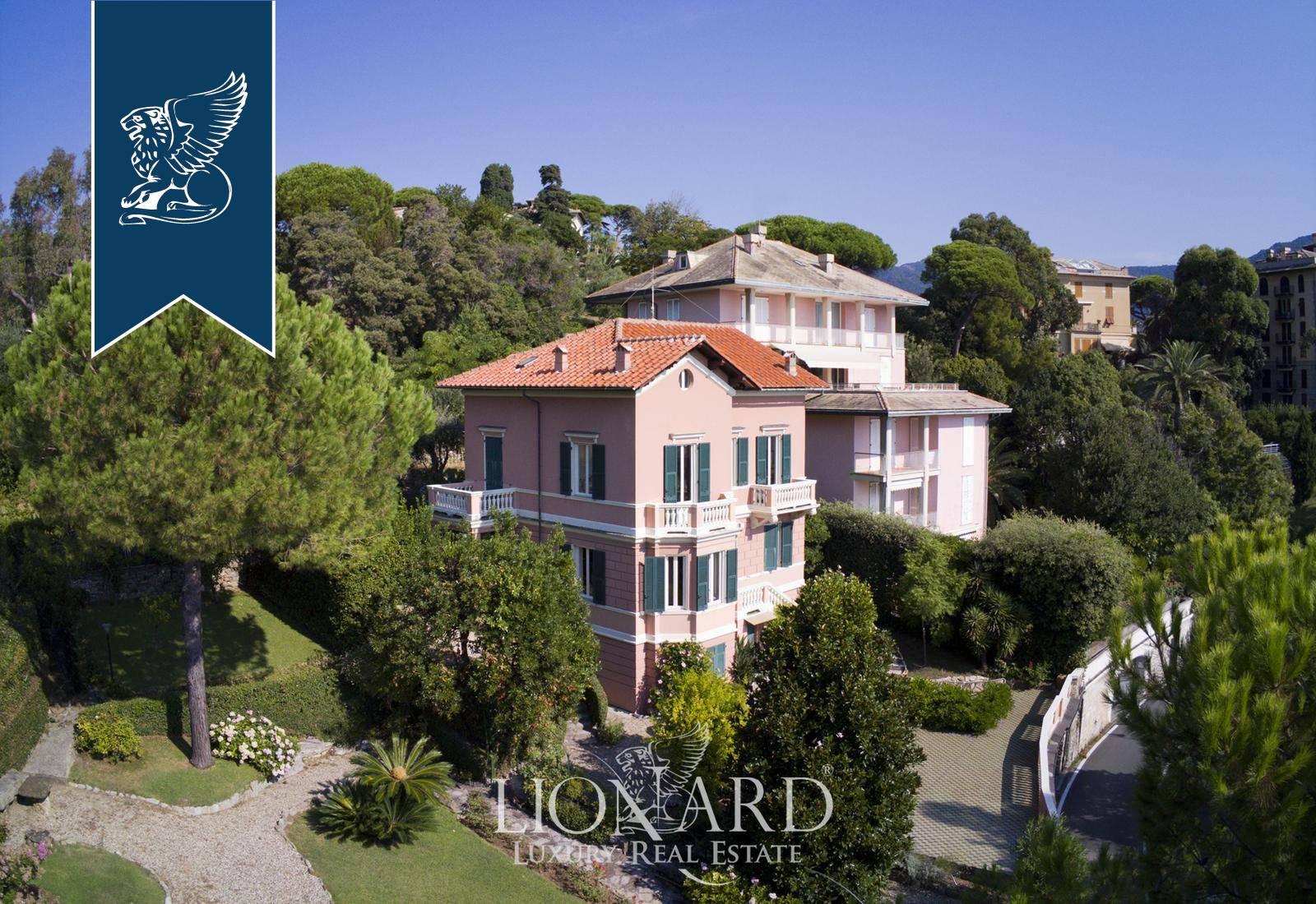 Villa in Vendita a Rapallo: 0 locali, 400 mq - Foto 2
