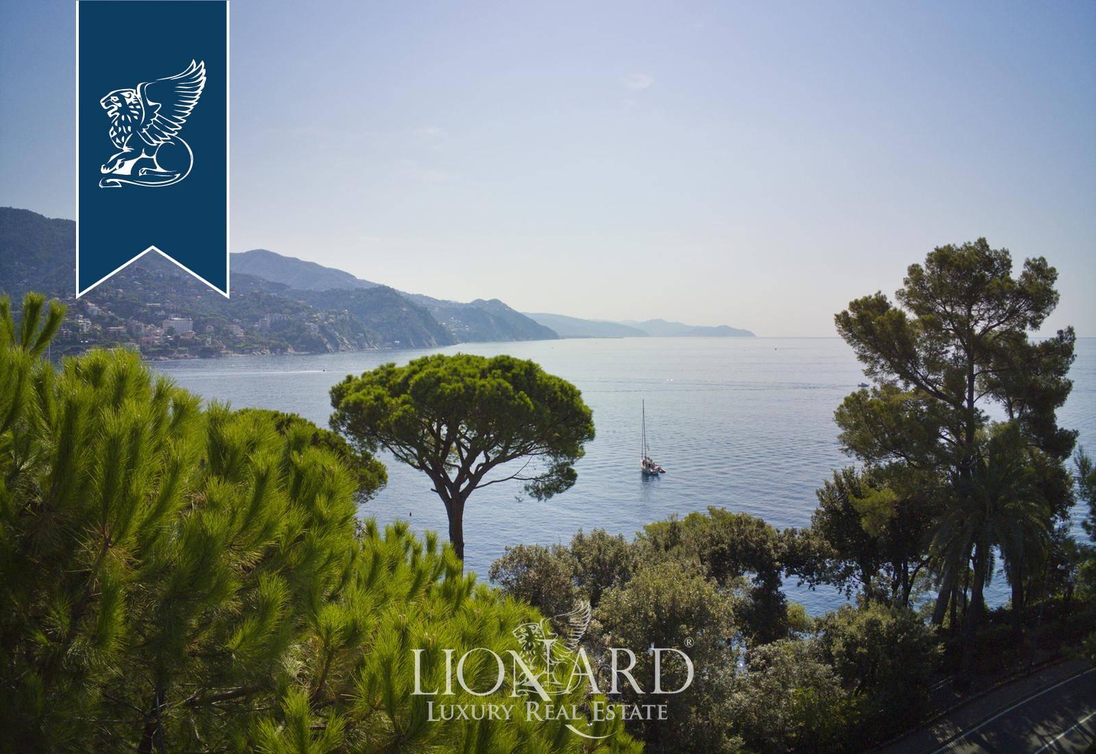 Villa in Vendita a Rapallo: 0 locali, 400 mq - Foto 6