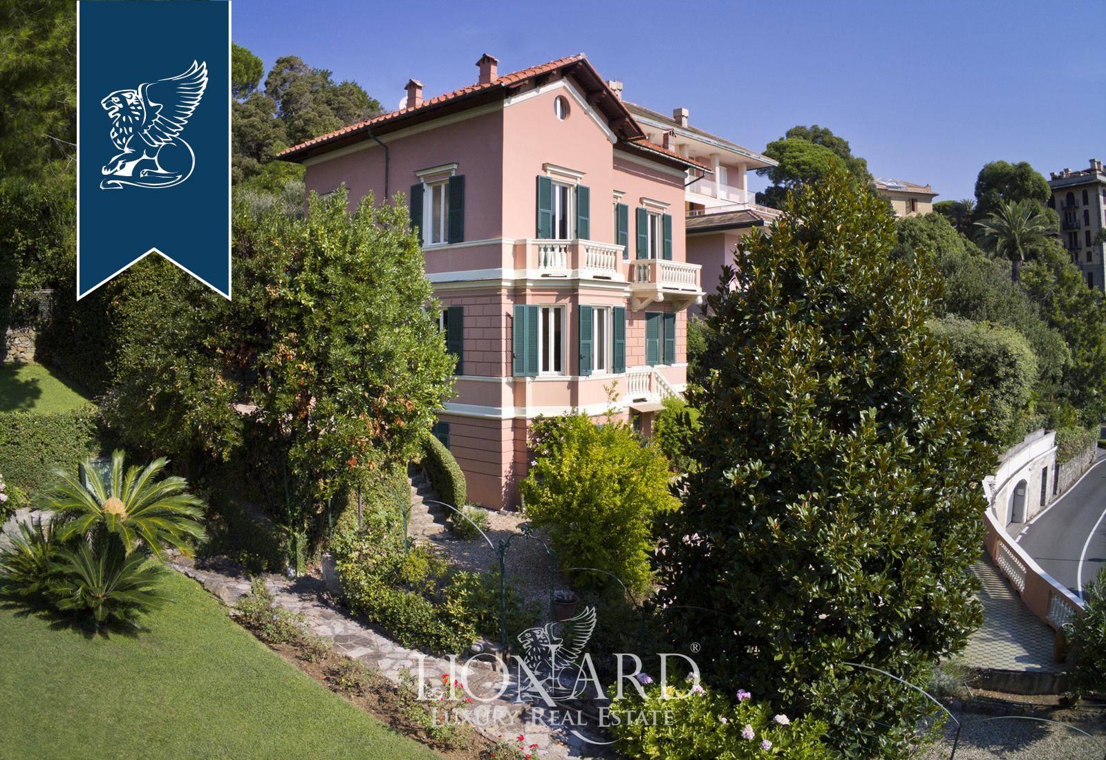Villa in Vendita a Rapallo: 0 locali, 400 mq - Foto 4