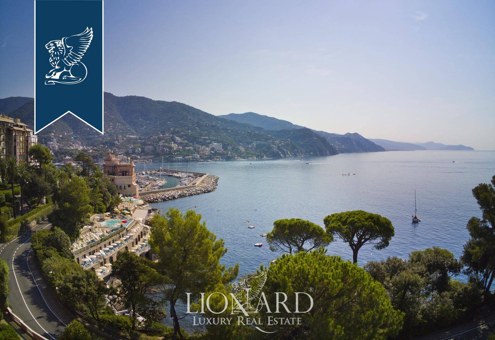 Villa in Vendita a Rapallo: 0 locali, 400 mq - Foto 5