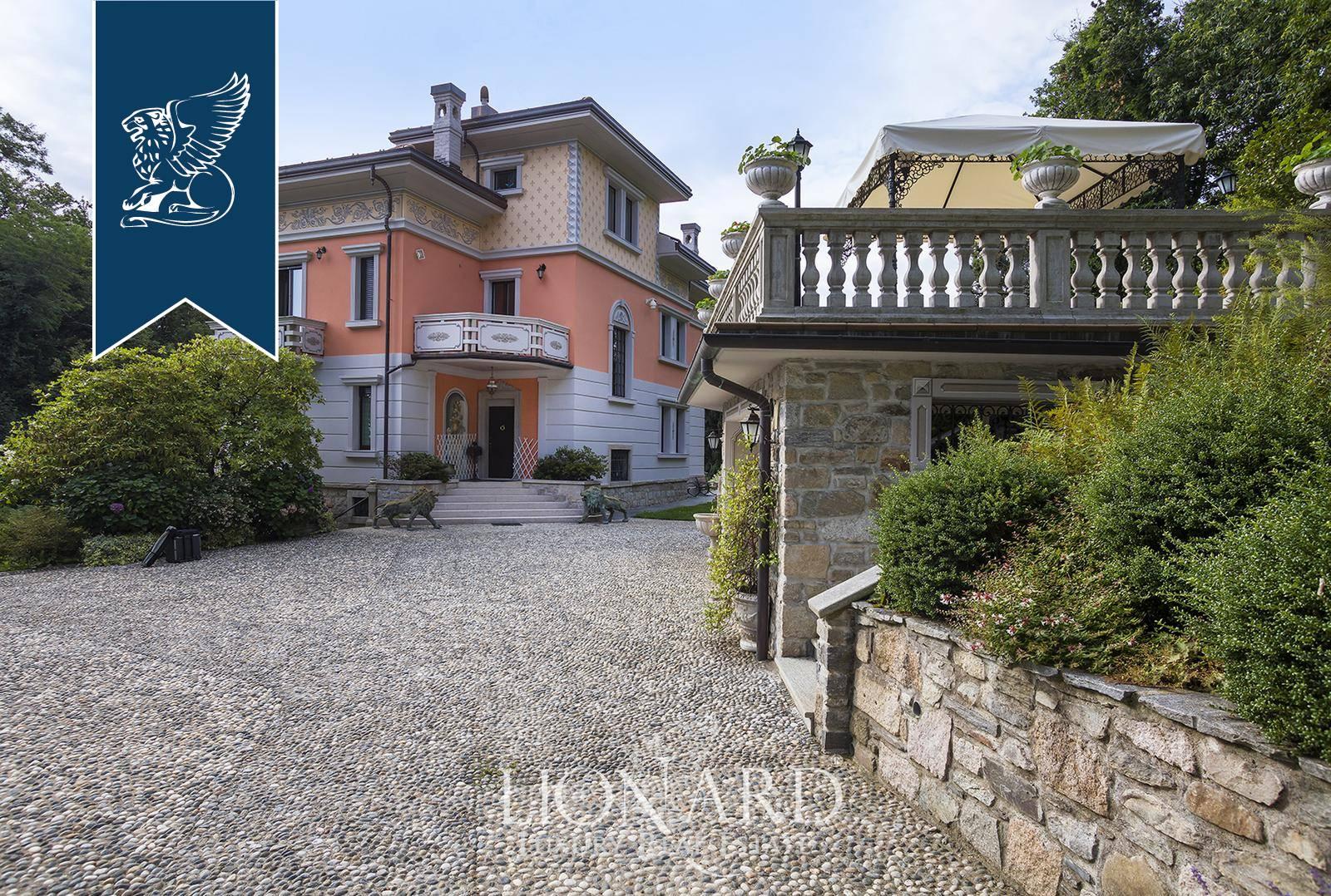 Villa in Vendita a Gignese: 0 locali, 600 mq - Foto 8