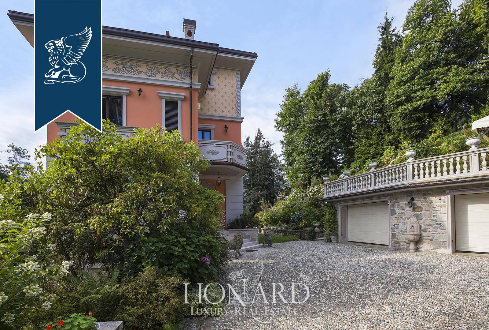 Villa in Vendita a Gignese: 0 locali, 600 mq - Foto 9