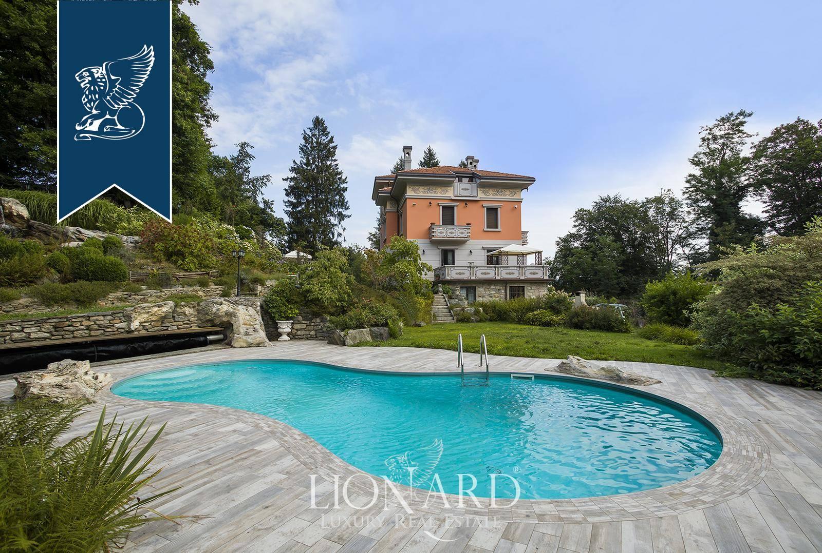Villa in Vendita a Gignese: 0 locali, 600 mq - Foto 3