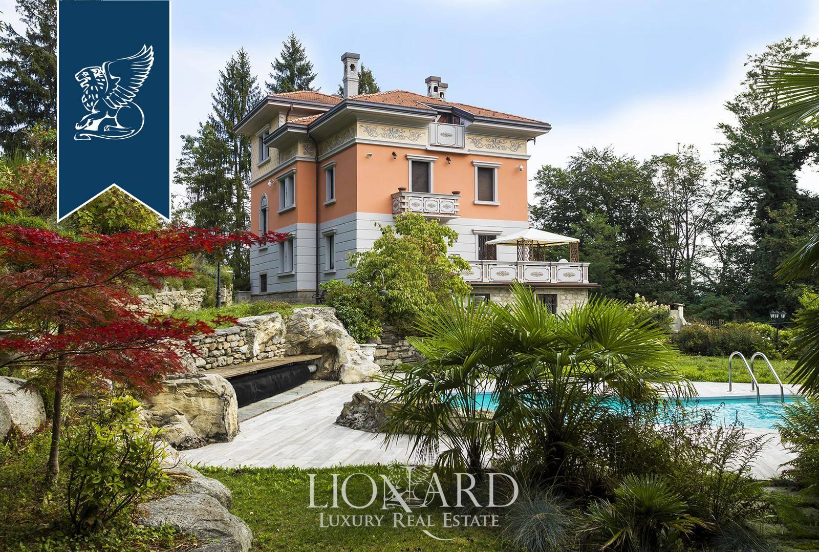 Villa in Vendita a Gignese: 0 locali, 600 mq - Foto 4