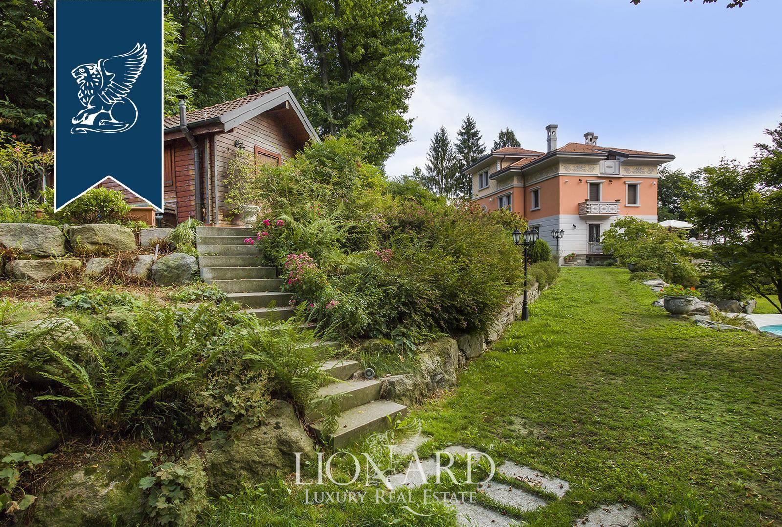 Villa in Vendita a Gignese: 0 locali, 600 mq - Foto 5