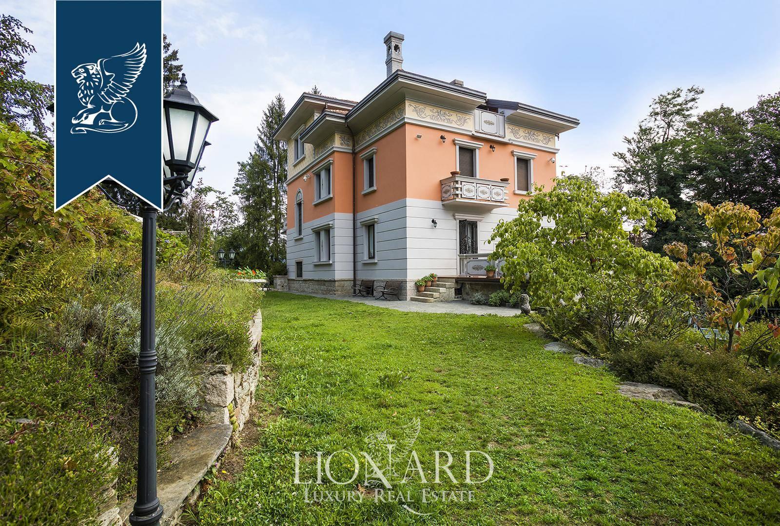 Villa in Vendita a Gignese: 0 locali, 600 mq - Foto 6