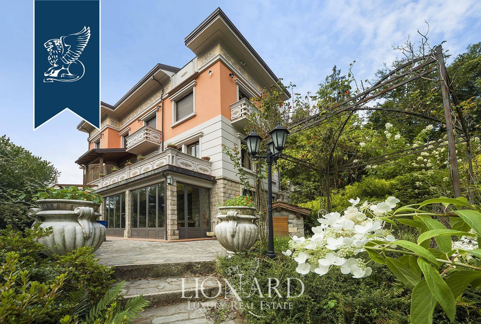 Villa in Vendita a Gignese: 0 locali, 600 mq - Foto 7