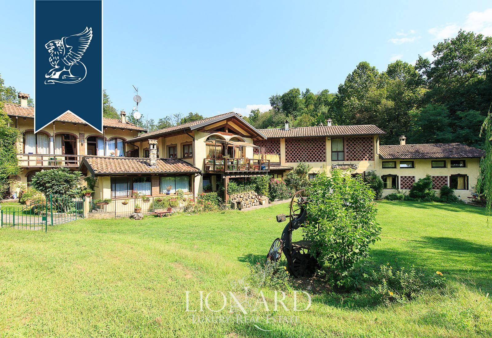 Villa in Vendita a Rancio Valcuvia: 0 locali, 1000 mq - Foto 8
