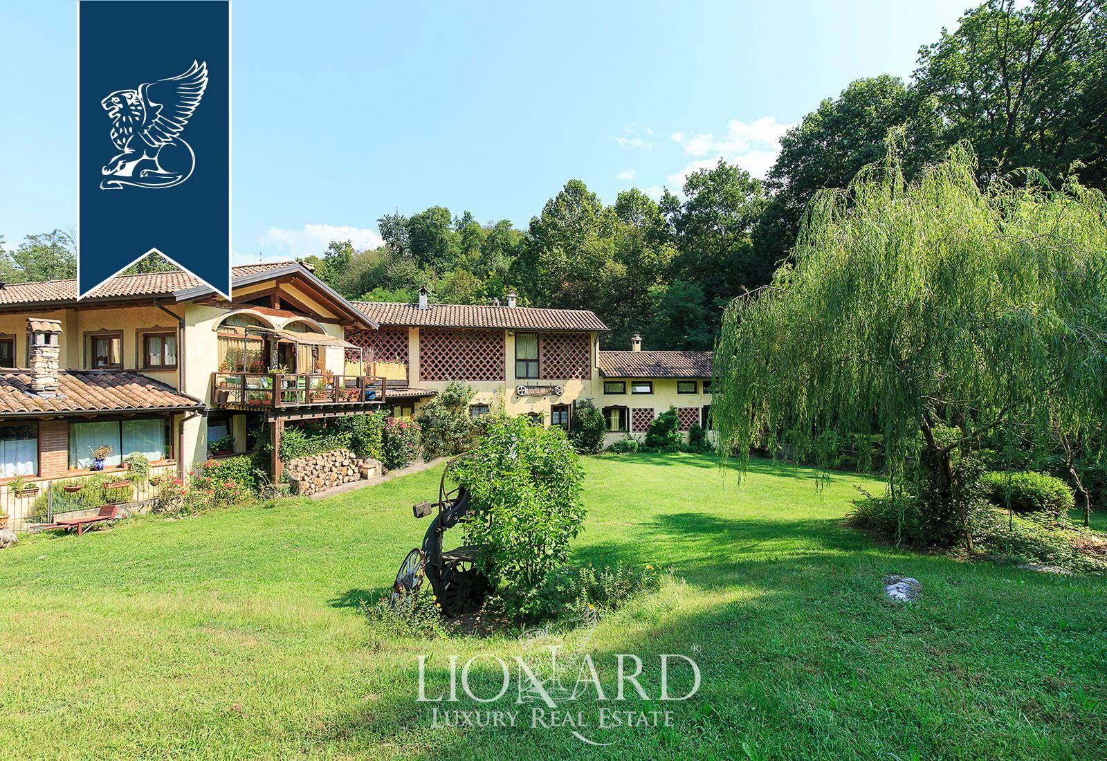 Villa in Vendita a Rancio Valcuvia: 0 locali, 1000 mq - Foto 9