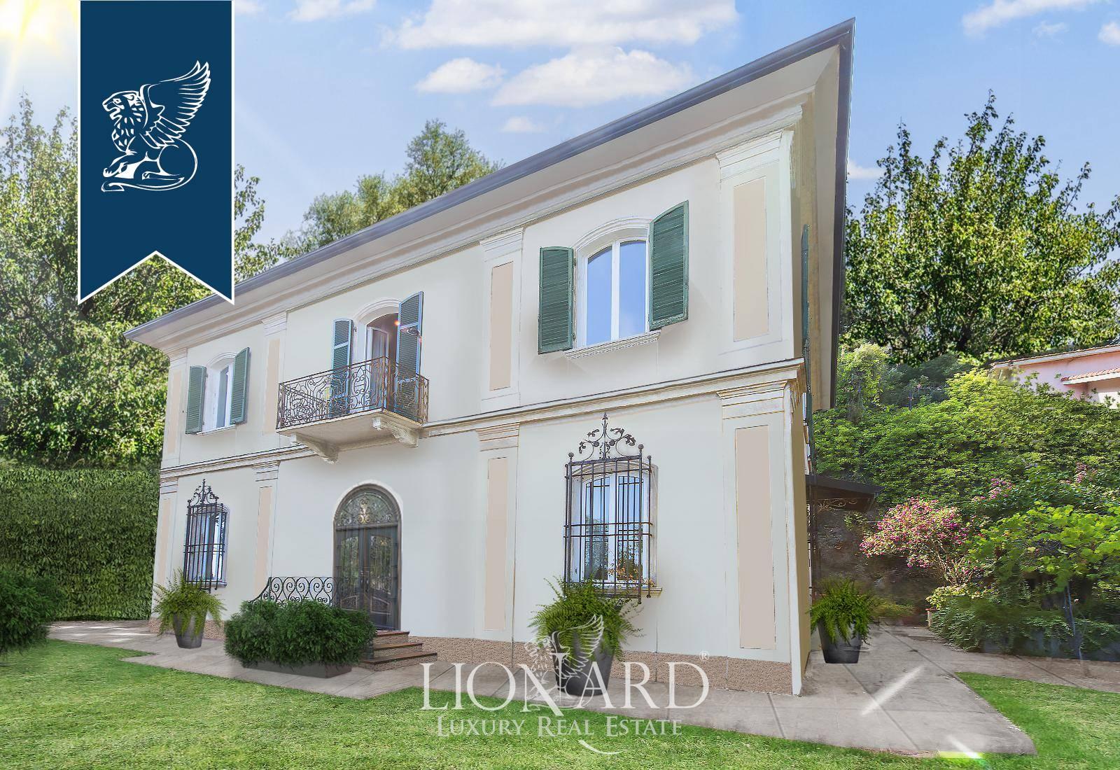 Villa in Vendita a La Spezia: 600 mq  - Foto 1