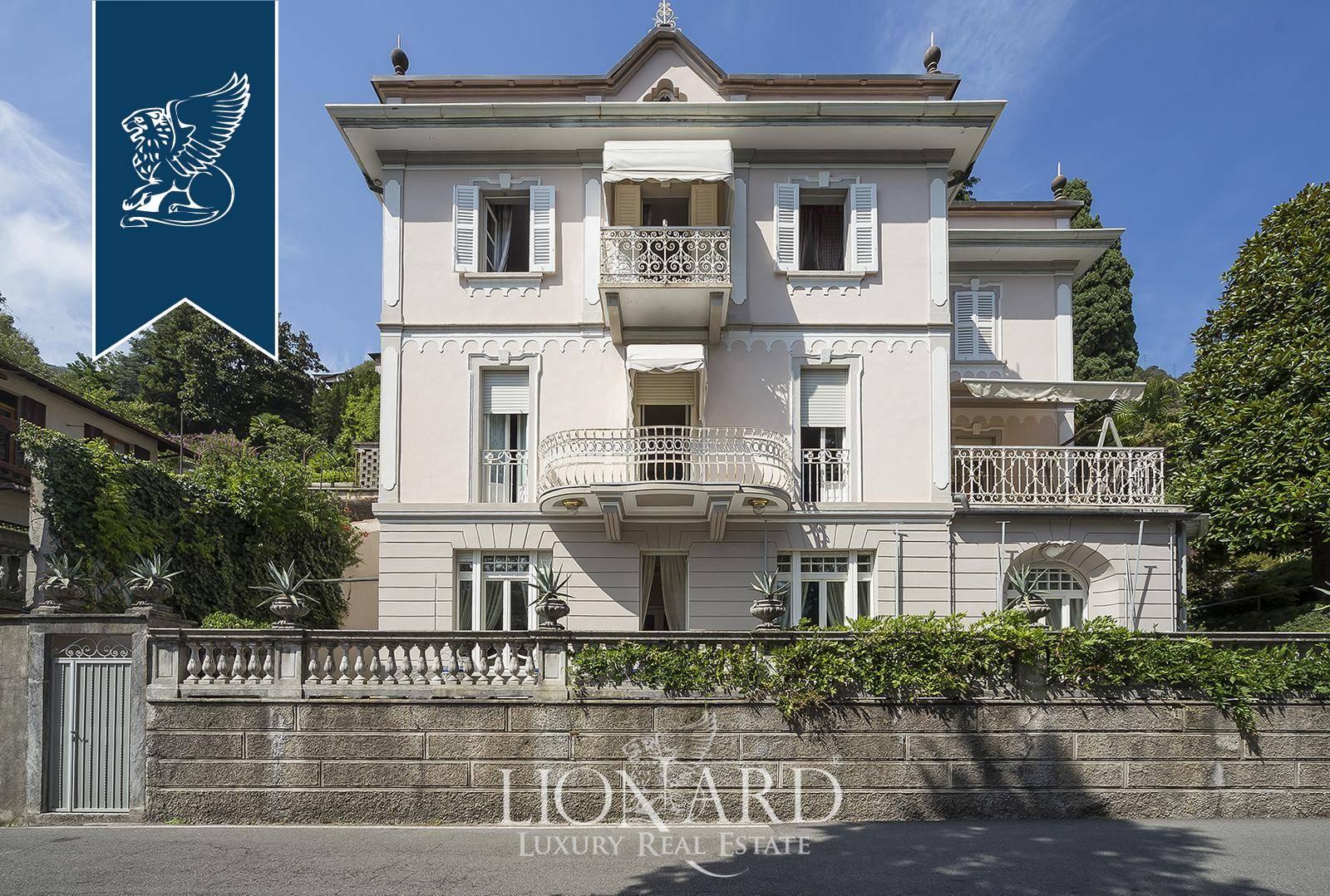 Villa in Vendita a Carate Urio: 0 locali, 457 mq - Foto 6