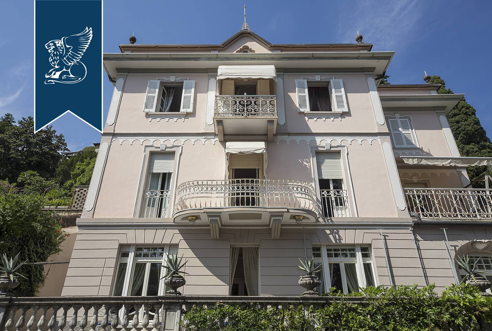 Villa in Vendita a Carate Urio: 0 locali, 457 mq - Foto 7