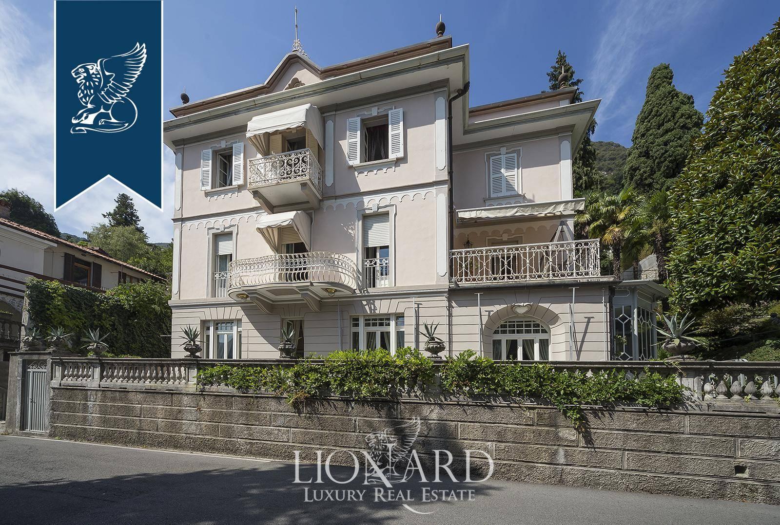 Villa in Vendita a Carate Urio: 0 locali, 457 mq - Foto 1