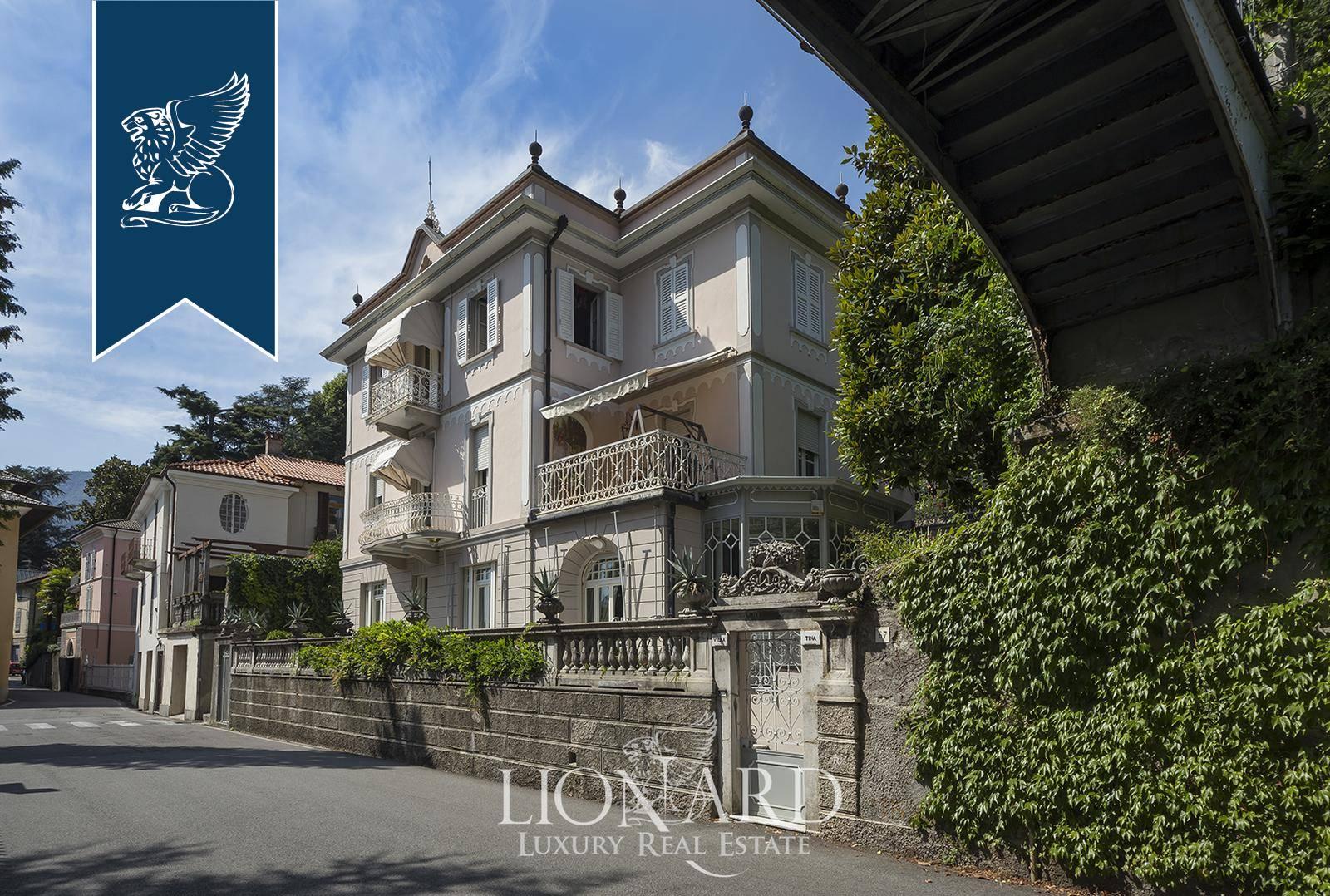 Villa in Vendita a Carate Urio: 0 locali, 457 mq - Foto 3