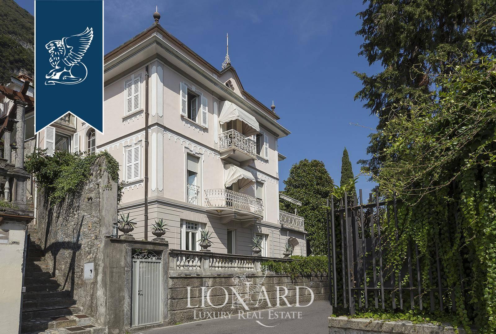 Villa in Vendita a Carate Urio: 0 locali, 457 mq - Foto 5