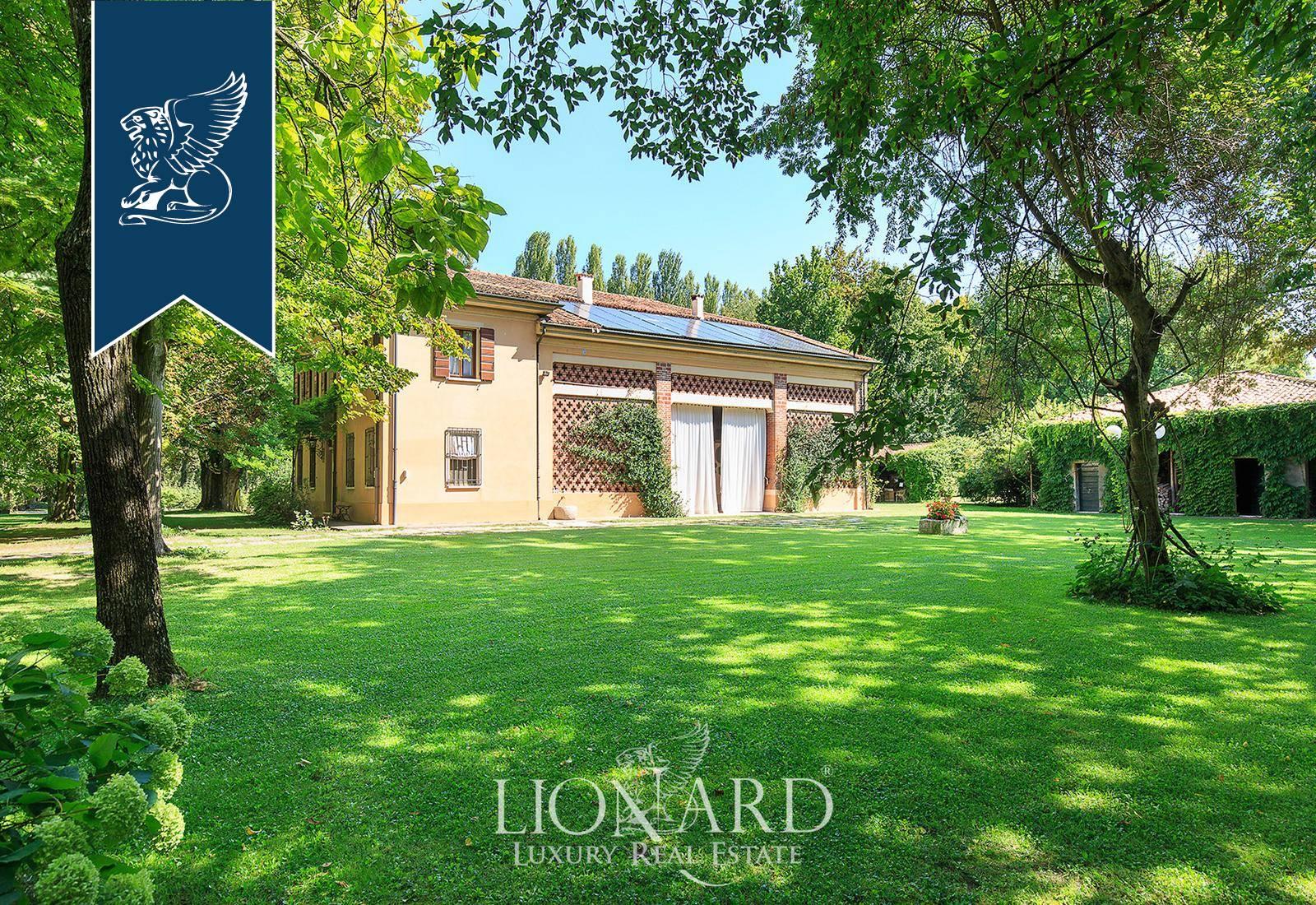 Villa in Vendita a Roncoferraro: 0 locali, 600 mq - Foto 9