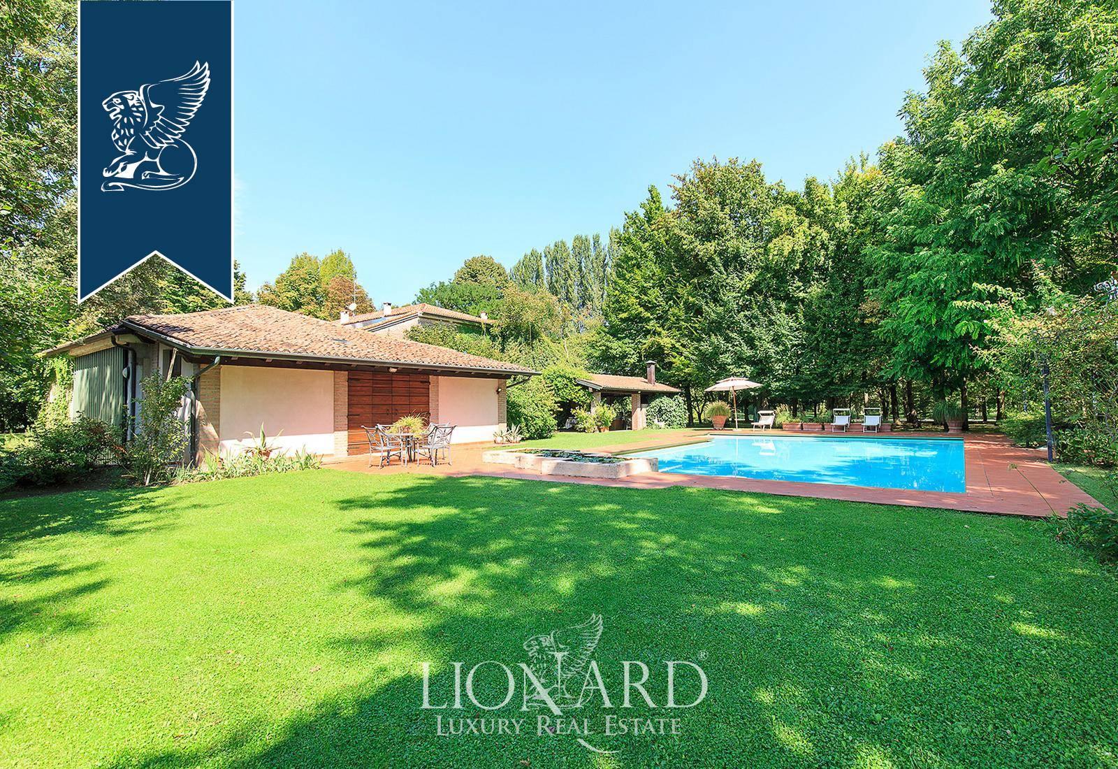 Villa in Vendita a Roncoferraro: 0 locali, 600 mq - Foto 7