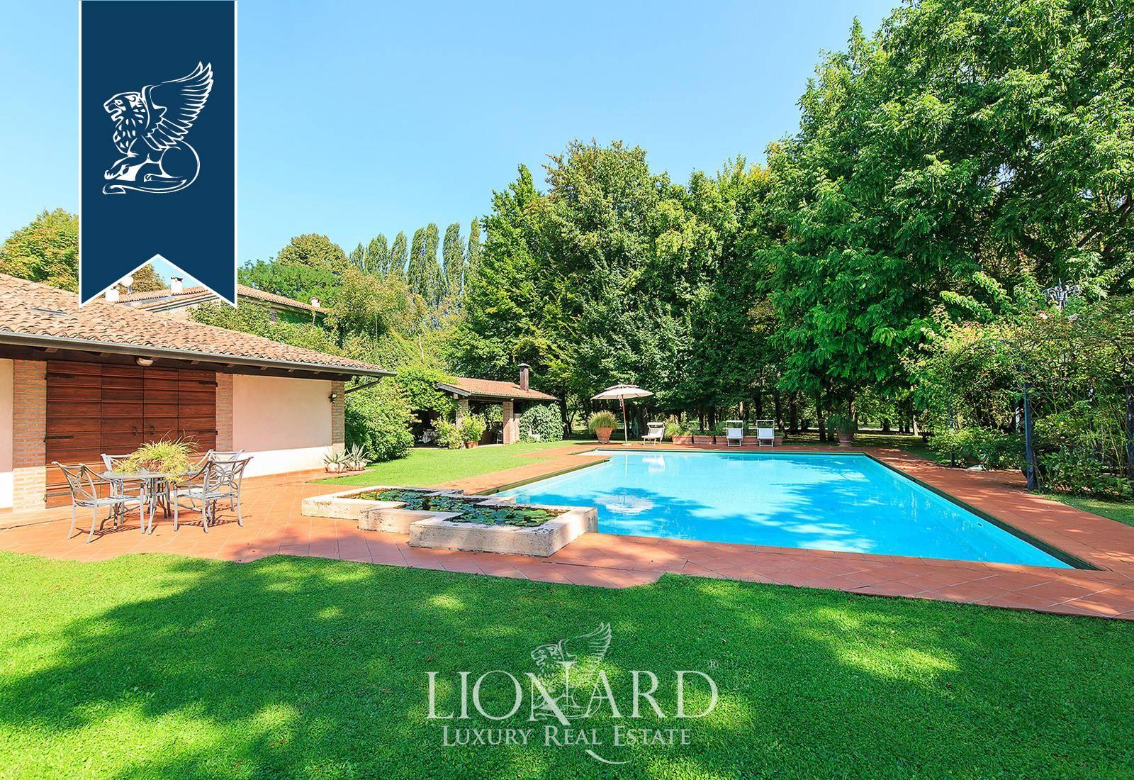 Villa in Vendita a Roncoferraro: 0 locali, 600 mq - Foto 6