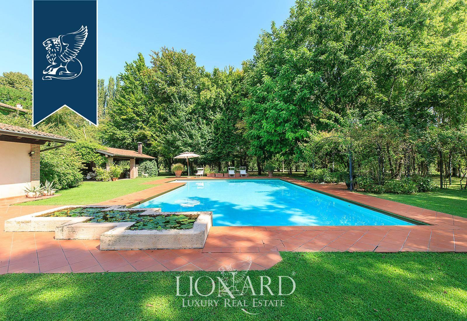 Villa in Vendita a Roncoferraro: 0 locali, 600 mq - Foto 5
