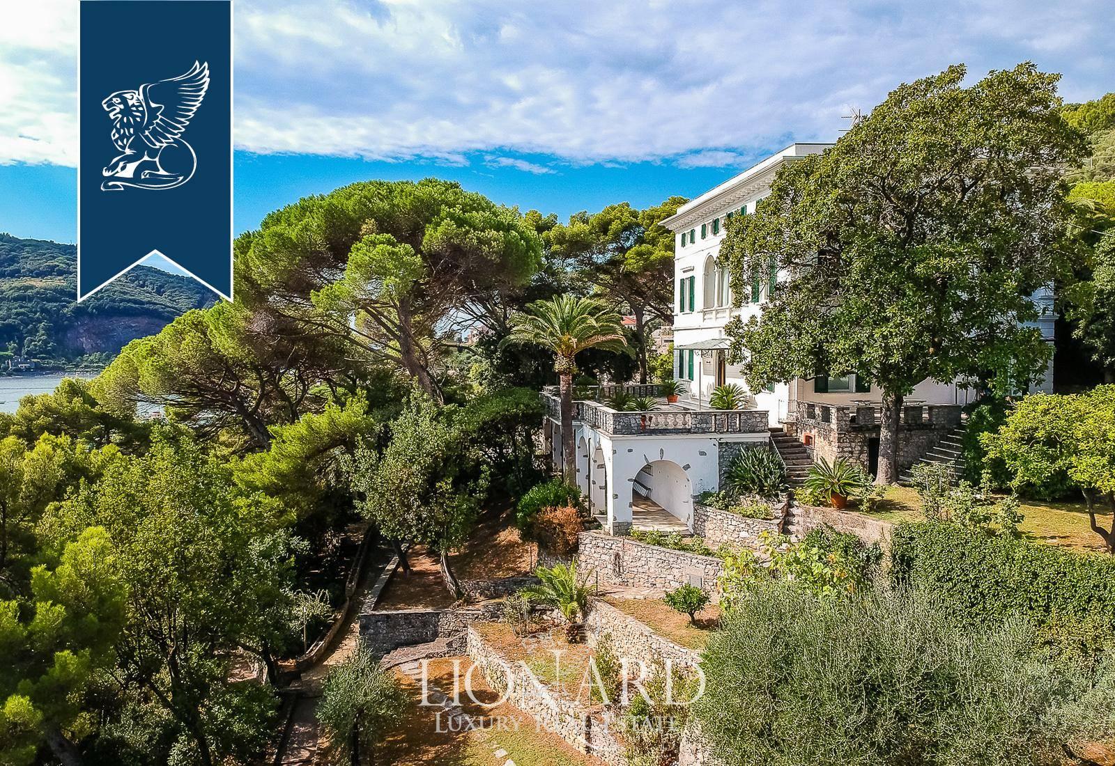 Villa in Vendita a Portovenere: 0 locali, 900 mq - Foto 9