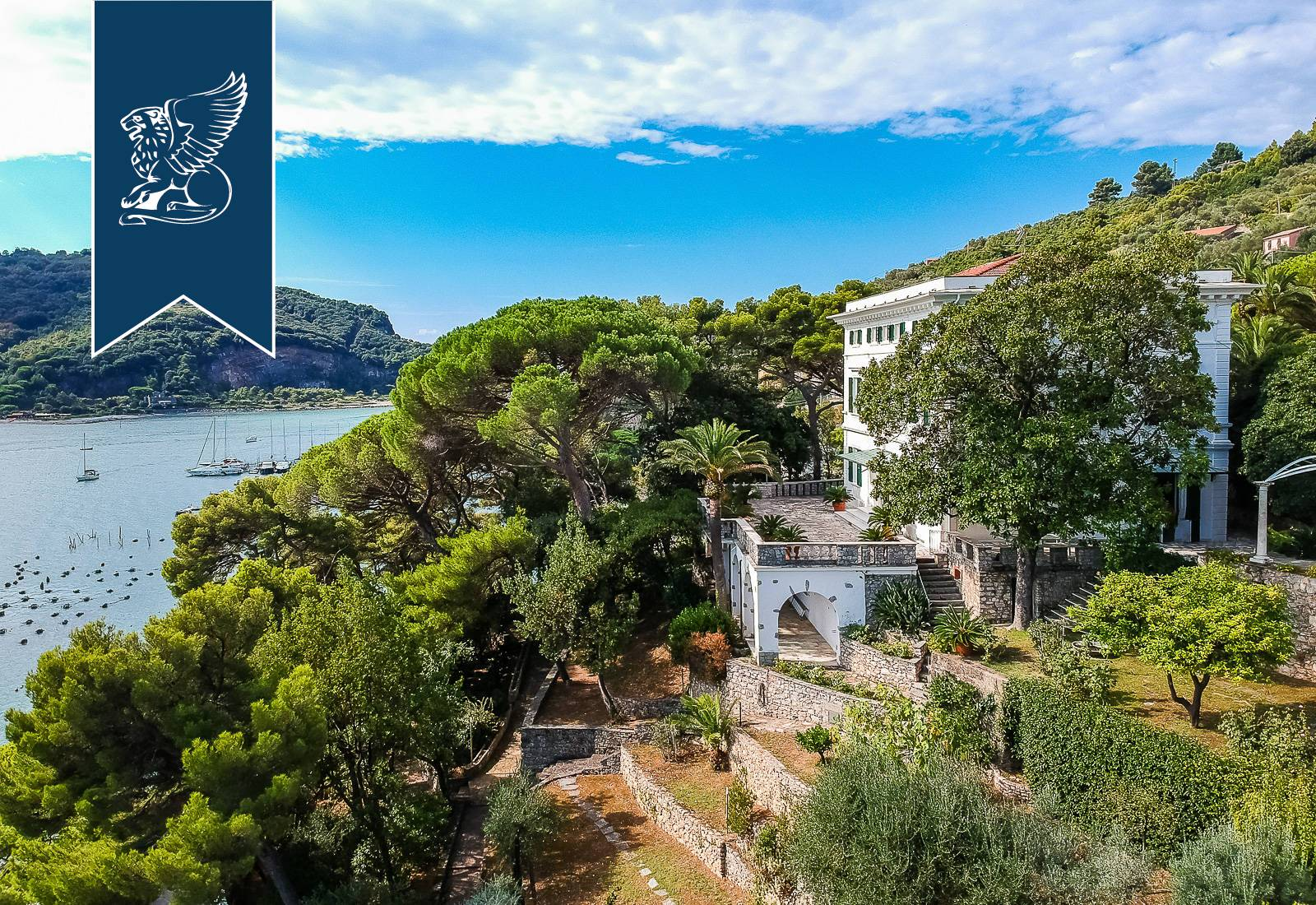 Villa in Vendita a Portovenere: 0 locali, 900 mq - Foto 5