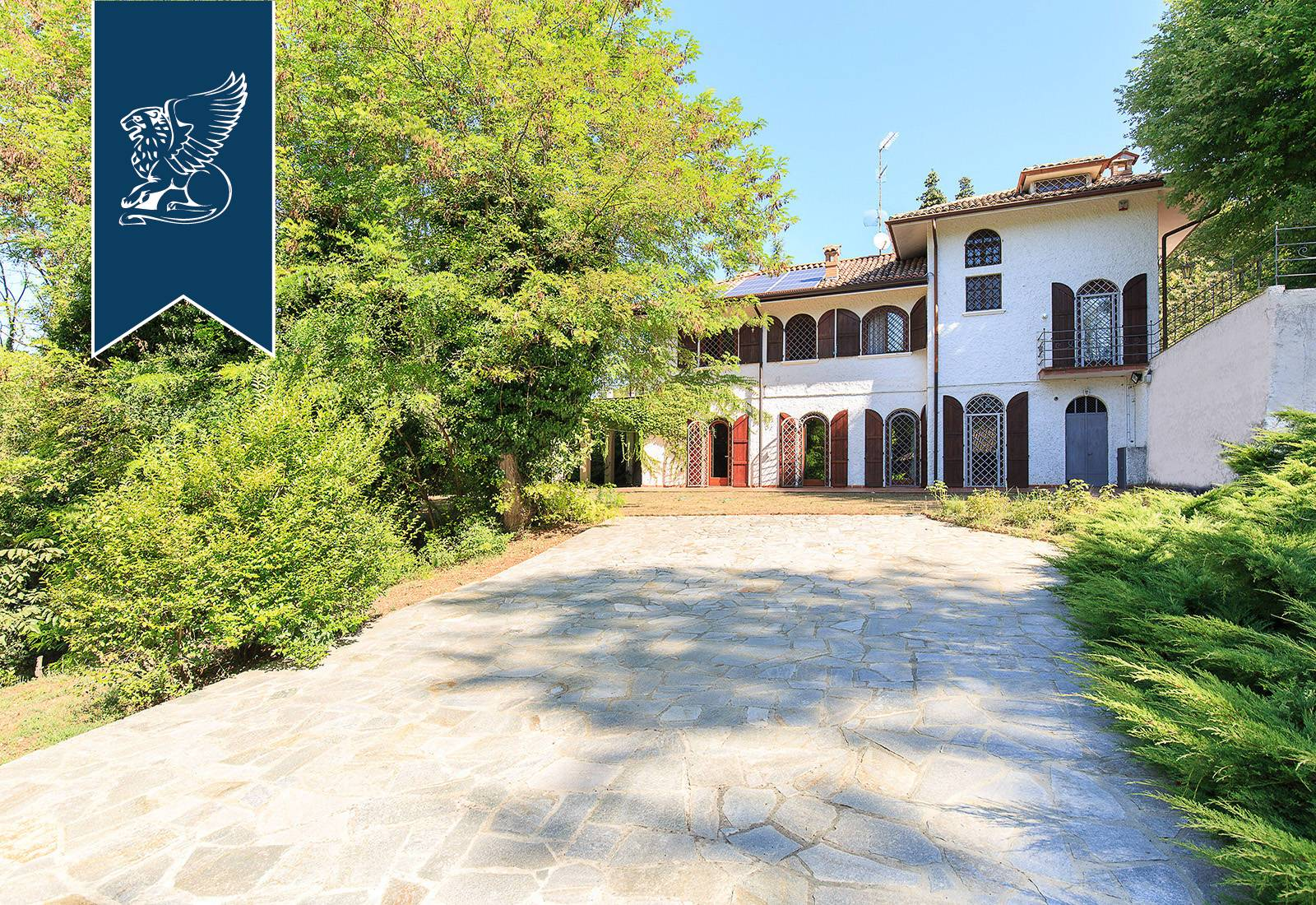 Villa in Vendita a Godiasco: 0 locali, 600 mq - Foto 9