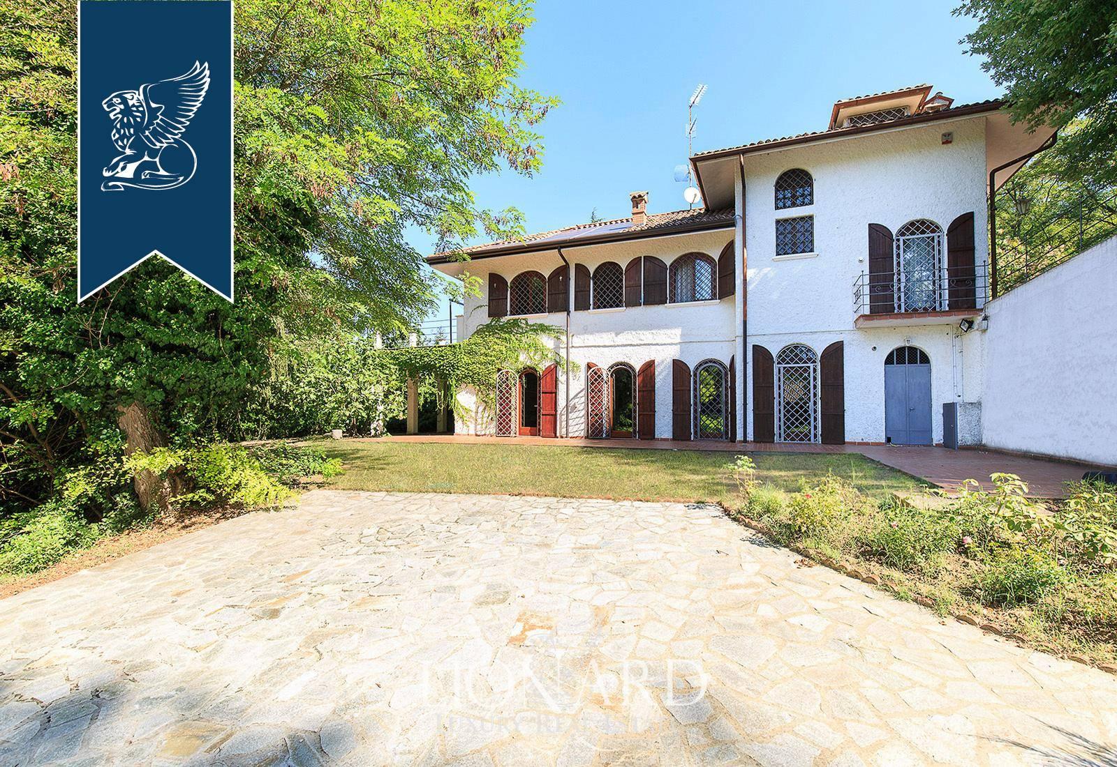 Villa in Vendita a Godiasco: 0 locali, 600 mq - Foto 8