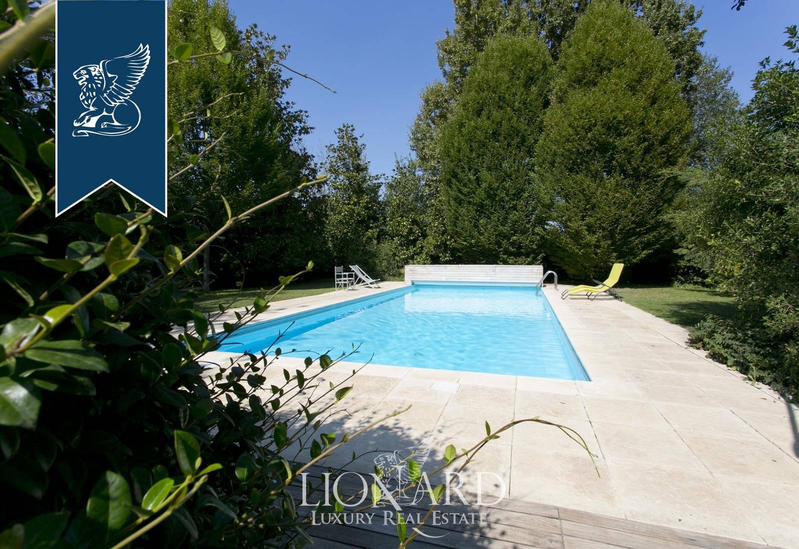 Villa in Vendita a Reggio Emilia: 0 locali, 700 mq - Foto 5