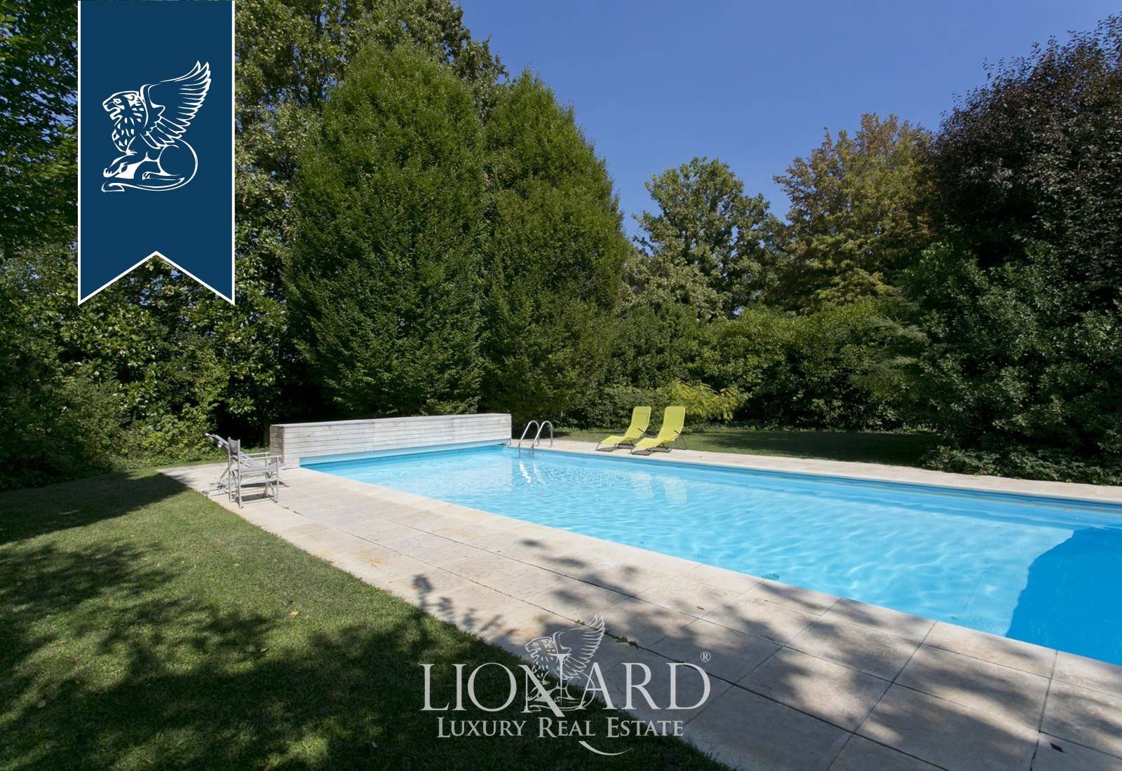 Villa in Vendita a Reggio Emilia: 0 locali, 700 mq - Foto 4