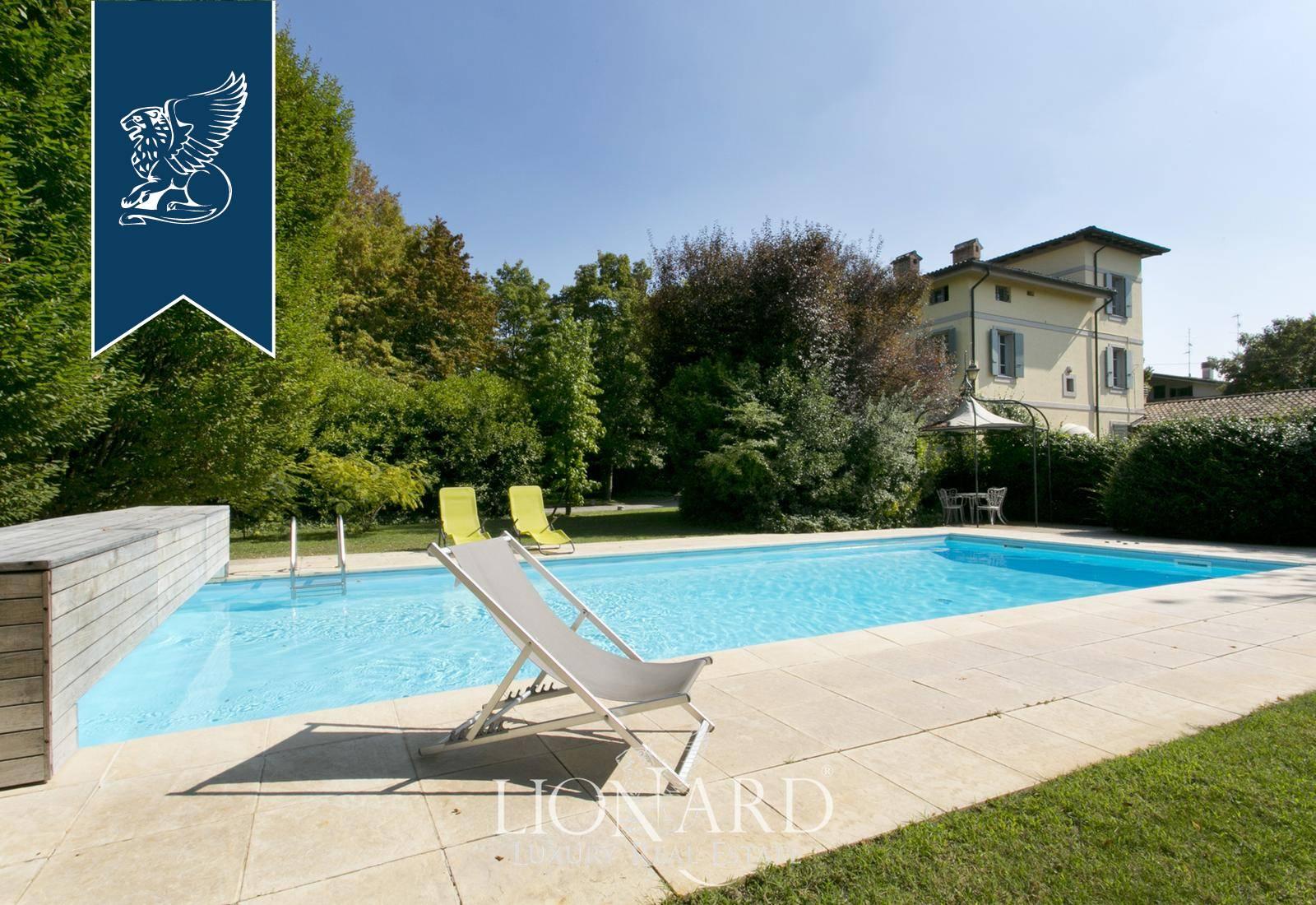 Villa in Vendita a Reggio Emilia: 0 locali, 700 mq - Foto 2