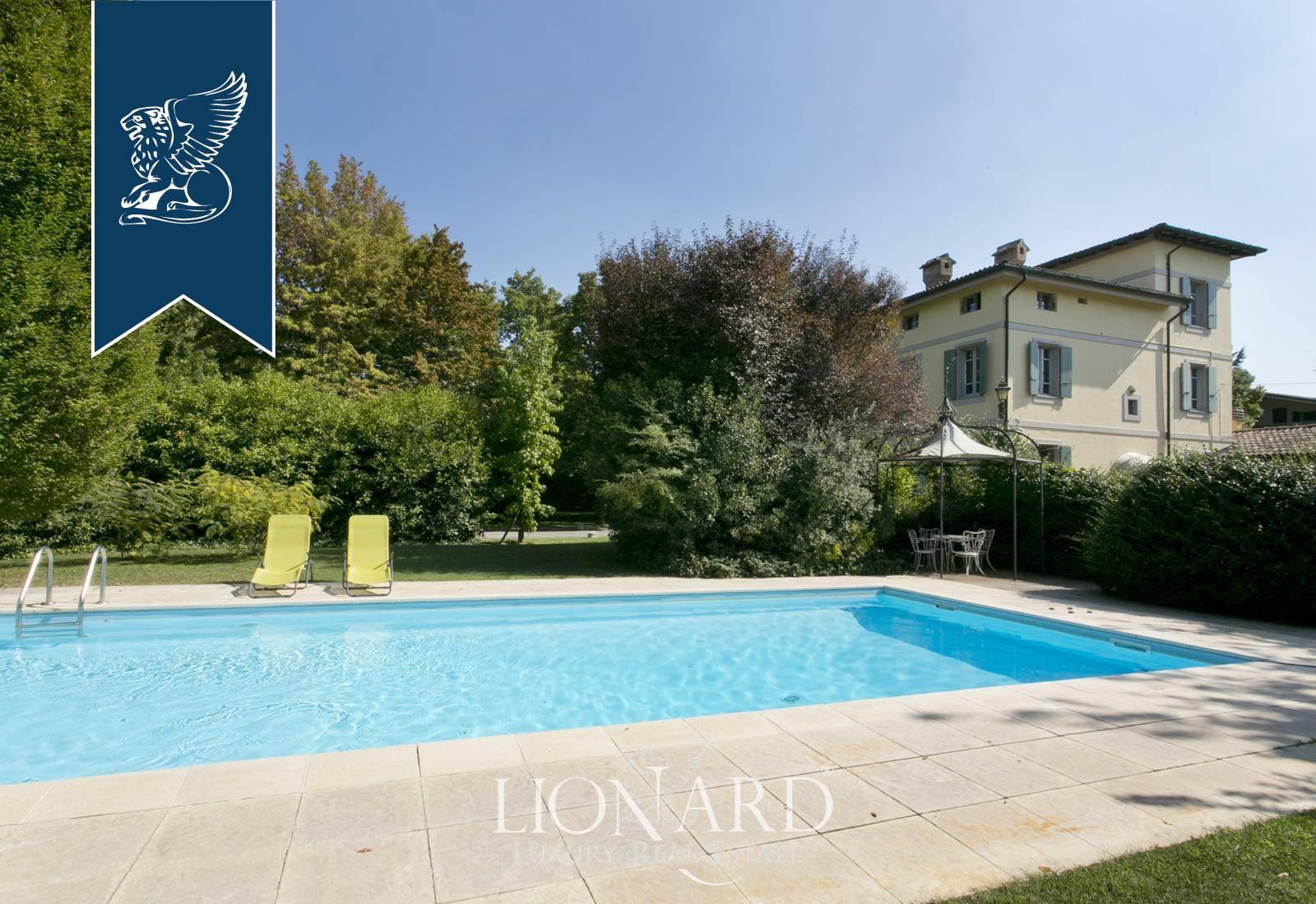 Villa in Vendita a Reggio Emilia: 700 mq