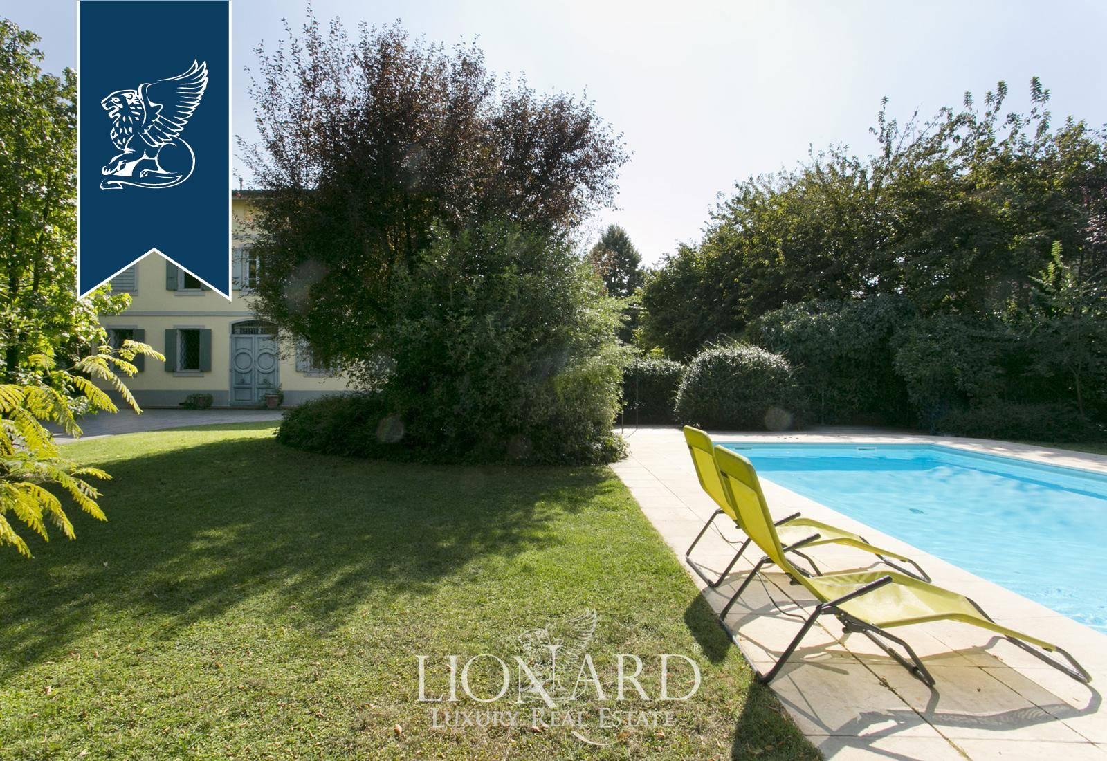 Villa in Vendita a Reggio Emilia: 0 locali, 700 mq - Foto 3