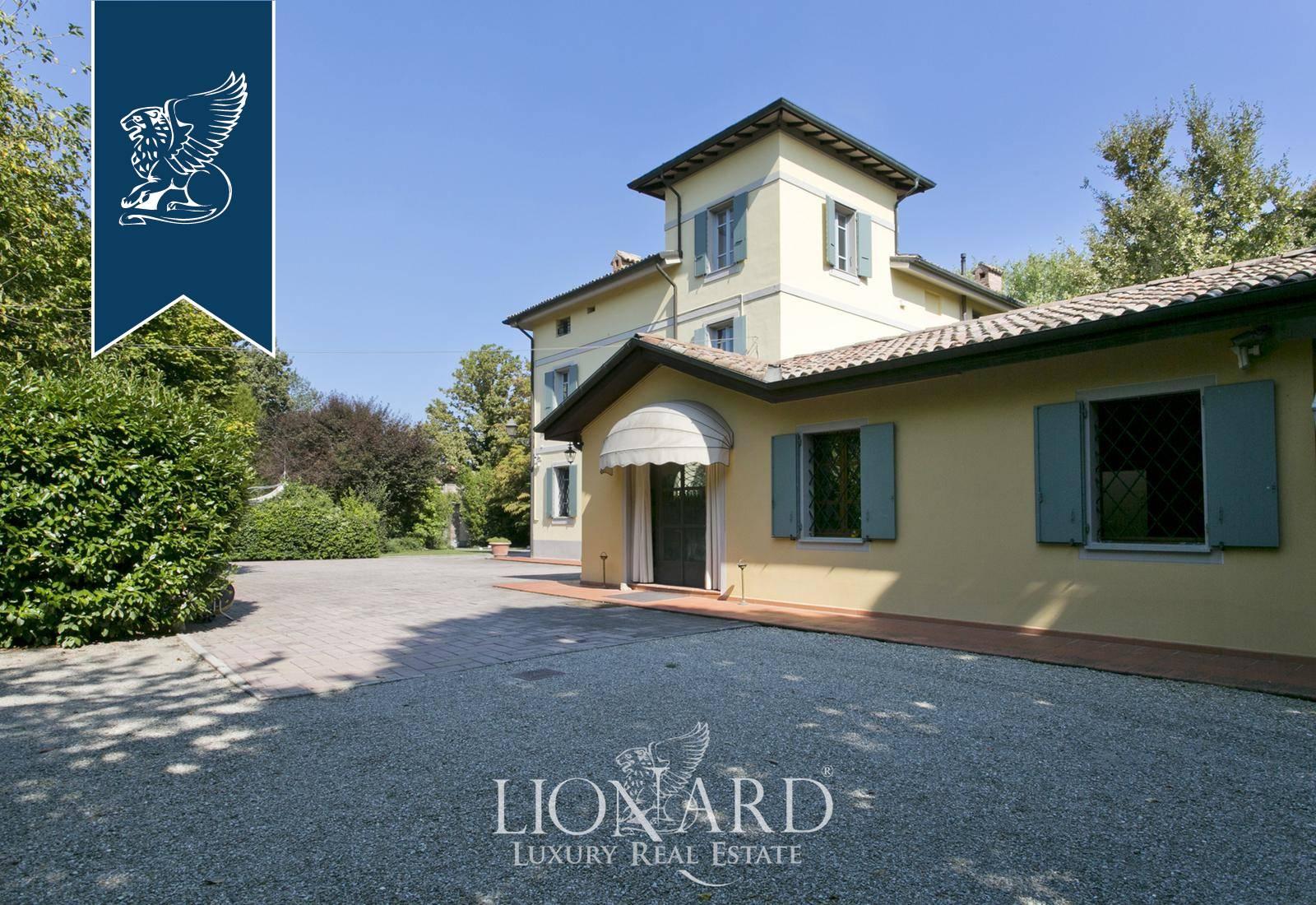 Villa in Vendita a Reggio Emilia: 0 locali, 700 mq - Foto 7